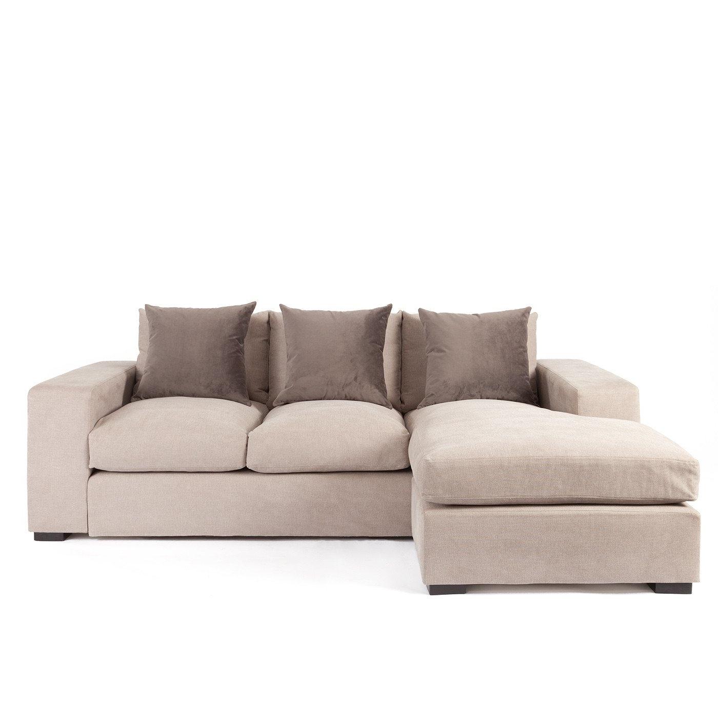 4 Seat Sofas Inside 2019 Manhattan Sofa Bed – Raft Furniture, London (View 14 of 20)
