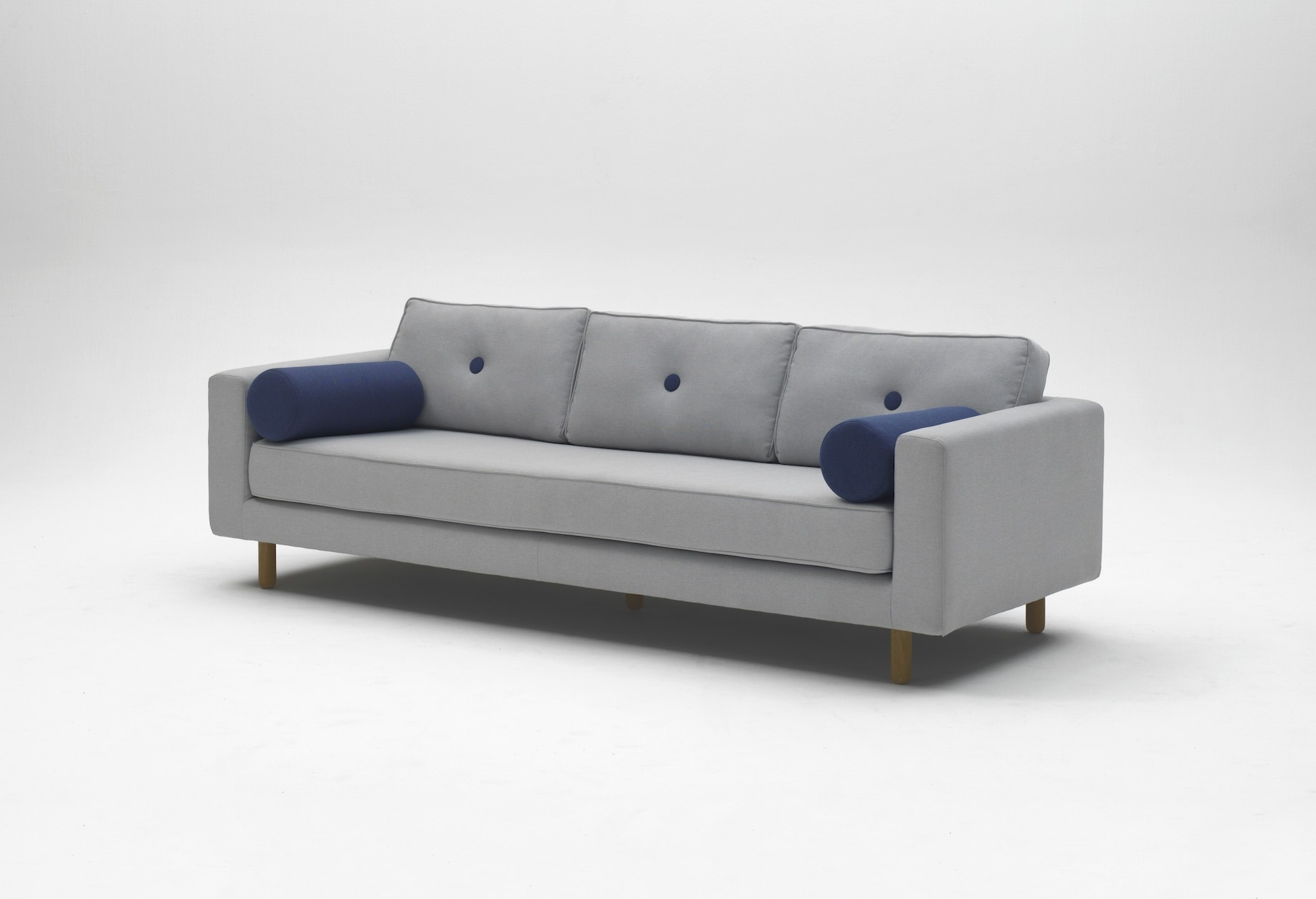 4 Seat Sofas Intended For Most Up To Date Avenue 4 Seat Fabric Sofa – Crowdyhouse (Gallery 11 of 20)