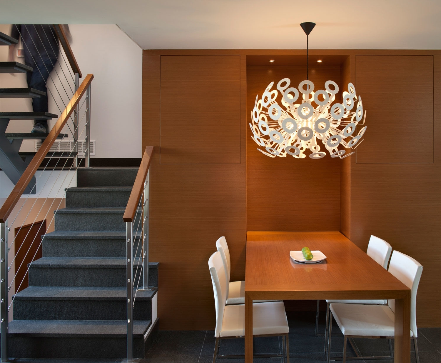 4 Tips On How To Choose Dining Room Chandeliers As Lighting Fixtures Regarding Recent Trendy Chandeliers (View 2 of 20)