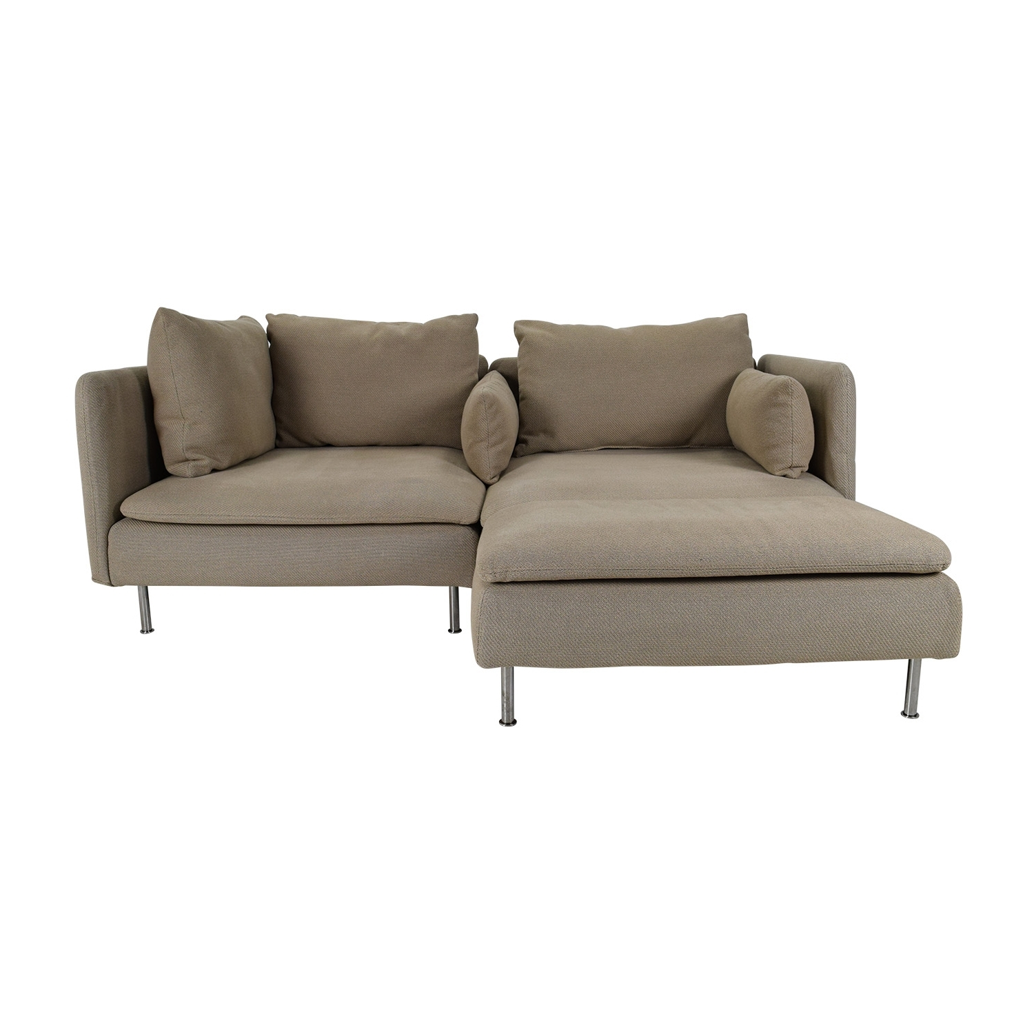 [%50% Off – Ikea Soderhamn Sectional Sofa / Sofas Inside Most Recent Sectional Sofas At Ikea|sectional Sofas At Ikea Within Fashionable 50% Off – Ikea Soderhamn Sectional Sofa / Sofas|fashionable Sectional Sofas At Ikea With Regard To 50% Off – Ikea Soderhamn Sectional Sofa / Sofas|most Up To Date 50% Off – Ikea Soderhamn Sectional Sofa / Sofas With Regard To Sectional Sofas At Ikea%] (View 6 of 20)