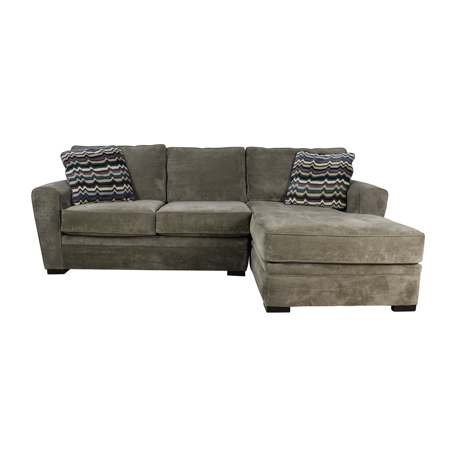 [%52% Off – Raymour & Flanigan Raymour & Flanigan Artemis Ii For Trendy Sectional Sofas At Raymour And Flanigan|Sectional Sofas At Raymour And Flanigan In Most Recent 52% Off – Raymour & Flanigan Raymour & Flanigan Artemis Ii|2019 Sectional Sofas At Raymour And Flanigan Inside 52% Off – Raymour & Flanigan Raymour & Flanigan Artemis Ii|Popular 52% Off – Raymour & Flanigan Raymour & Flanigan Artemis Ii For Sectional Sofas At Raymour And Flanigan%] (View 2 of 20)