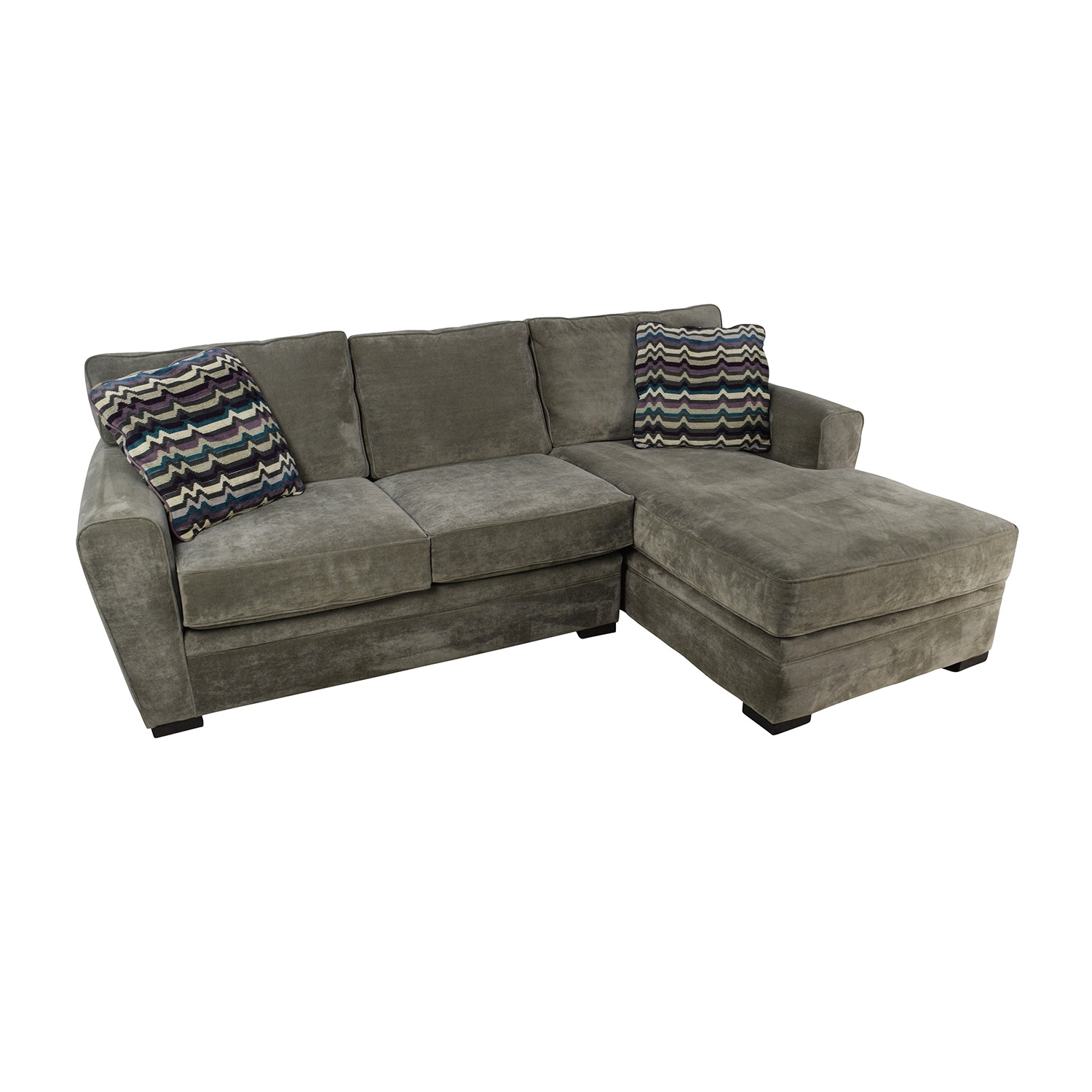 [%52% Off – Raymour & Flanigan Raymour & Flanigan Artemis Ii Inside 2019 Raymour And Flanigan Sectional Sofas|Raymour And Flanigan Sectional Sofas Within Preferred 52% Off – Raymour & Flanigan Raymour & Flanigan Artemis Ii|Favorite Raymour And Flanigan Sectional Sofas Intended For 52% Off – Raymour & Flanigan Raymour & Flanigan Artemis Ii|Recent 52% Off – Raymour & Flanigan Raymour & Flanigan Artemis Ii Intended For Raymour And Flanigan Sectional Sofas%] (View 3 of 20)