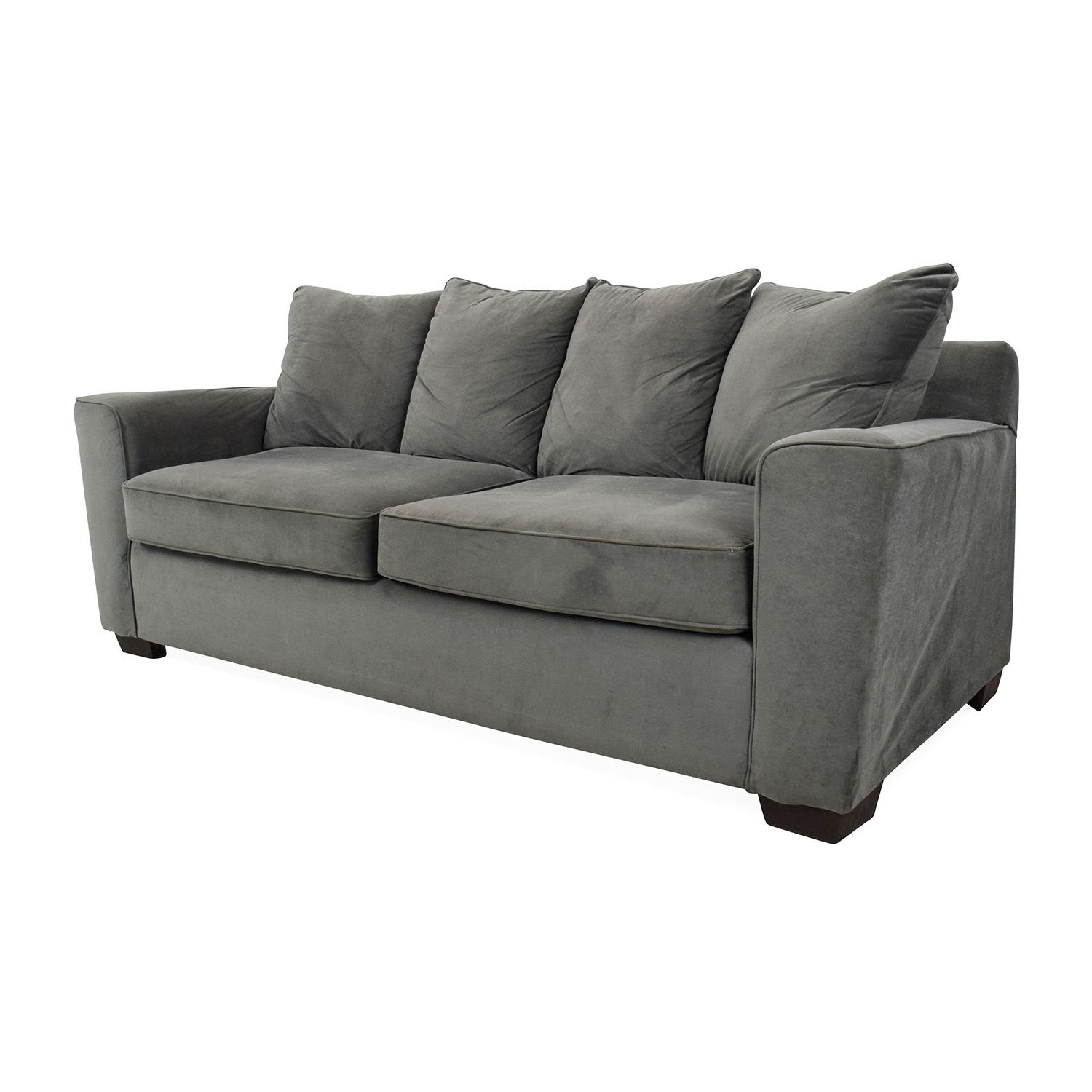 [%53% Off – Jennifer Convertibles Jennifer Convertibles Grey Couch For Well Liked Jennifer Sofas|Jennifer Sofas For Fashionable 53% Off – Jennifer Convertibles Jennifer Convertibles Grey Couch|Well Known Jennifer Sofas With Regard To 53% Off – Jennifer Convertibles Jennifer Convertibles Grey Couch|Well Liked 53% Off – Jennifer Convertibles Jennifer Convertibles Grey Couch Regarding Jennifer Sofas%] (View 2 of 20)