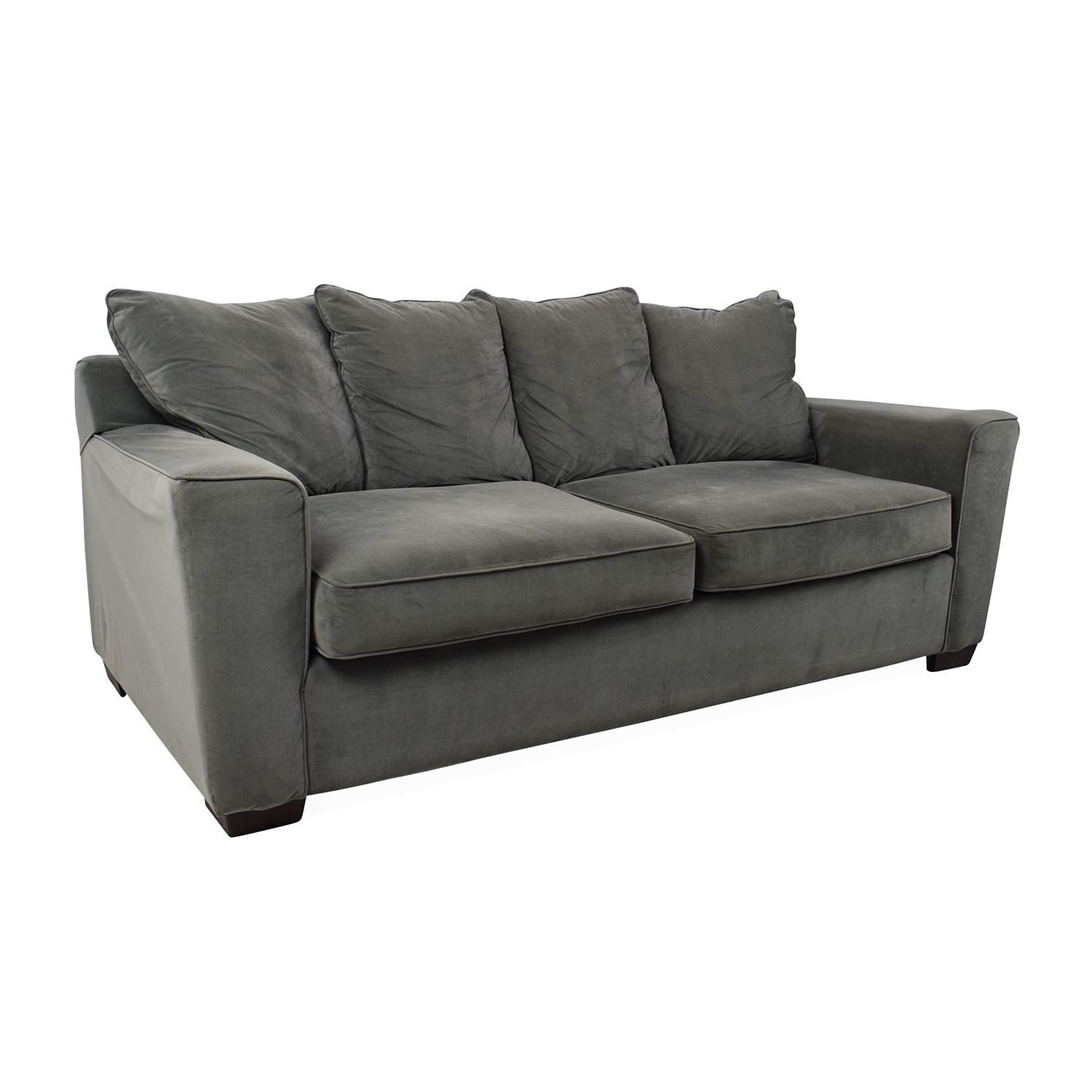 [%53% Off – Jennifer Convertibles Jennifer Convertibles Grey Couch Intended For Most Recently Released Jennifer Sofas|Jennifer Sofas Inside Most Current 53% Off – Jennifer Convertibles Jennifer Convertibles Grey Couch|Widely Used Jennifer Sofas Inside 53% Off – Jennifer Convertibles Jennifer Convertibles Grey Couch|Most Current 53% Off – Jennifer Convertibles Jennifer Convertibles Grey Couch Intended For Jennifer Sofas%] (View 3 of 20)