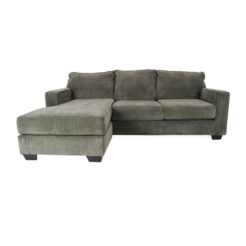 Jennifer Convertibles Sectional Sofas