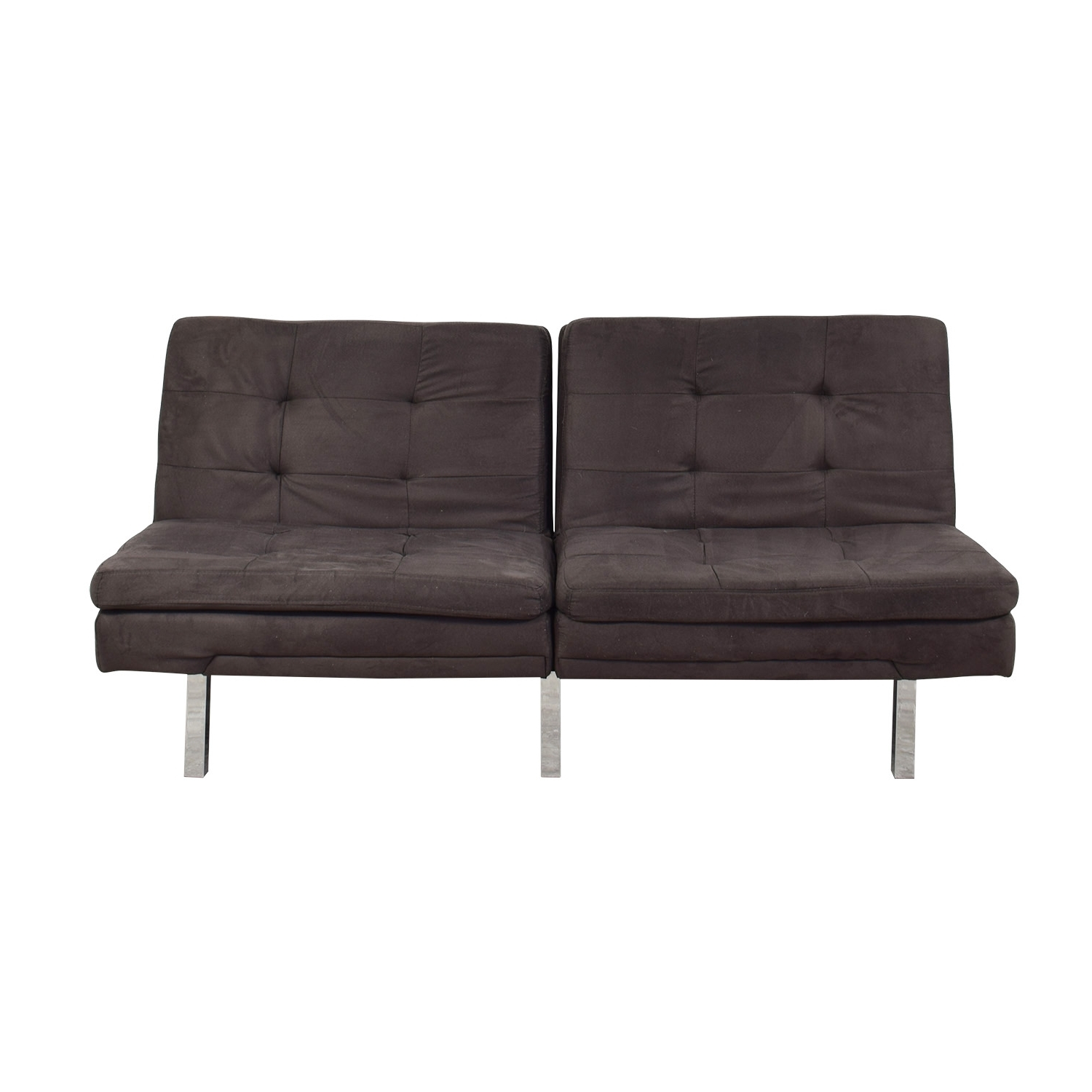 [%55% Off – Charcoal Convertible Sofa / Sofas Intended For Popular Convertible Sofas|Convertible Sofas Regarding Newest 55% Off – Charcoal Convertible Sofa / Sofas|Best And Newest Convertible Sofas With 55% Off – Charcoal Convertible Sofa / Sofas|Well Liked 55% Off – Charcoal Convertible Sofa / Sofas Regarding Convertible Sofas%] (View 1 of 20)