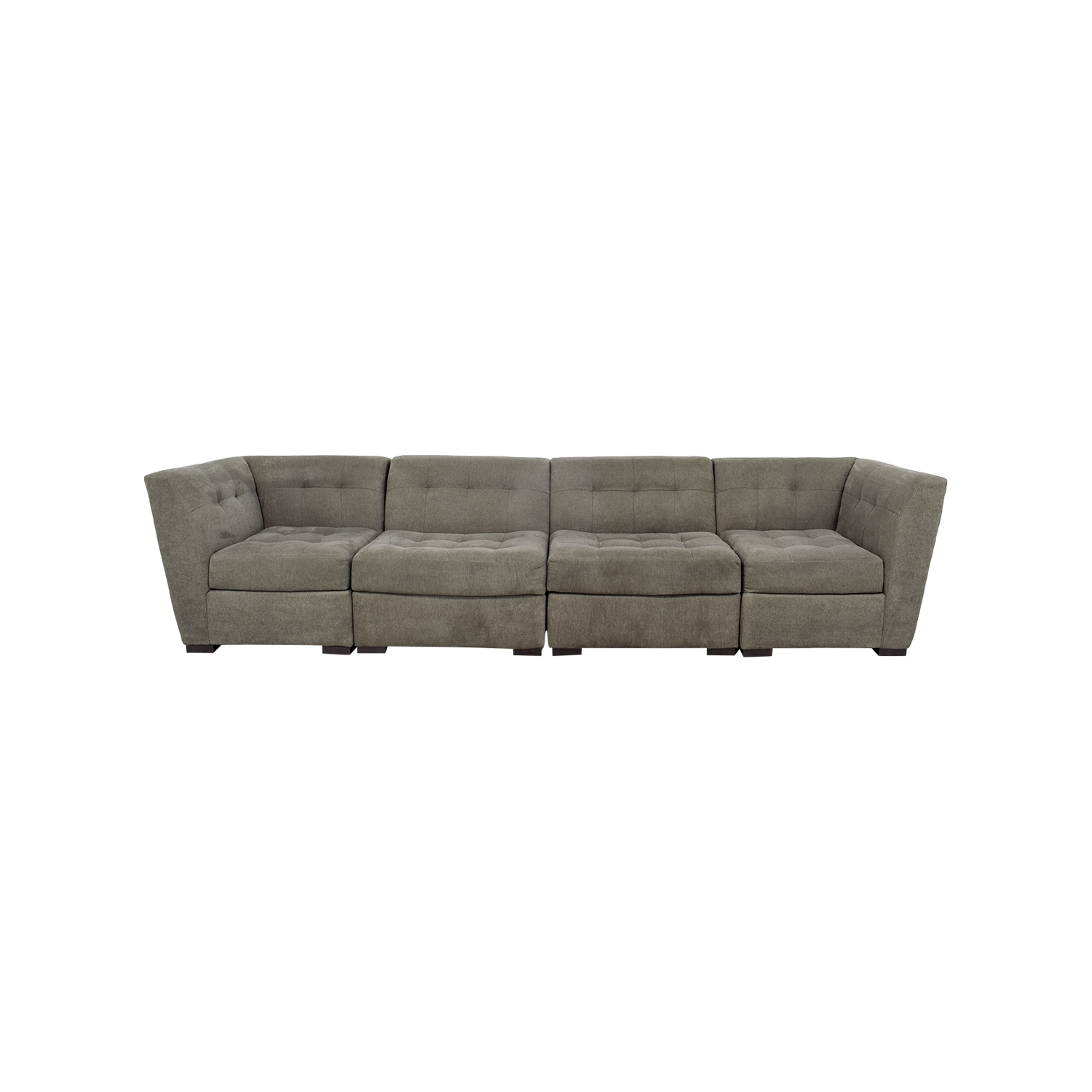 [%63% Off – Macy's Macy's Roxanne Modular Sectional Sofa / Sofas Throughout Well Known Macys Leather Sectional Sofas|macys Leather Sectional Sofas Inside Well Liked 63% Off – Macy's Macy's Roxanne Modular Sectional Sofa / Sofas|most Up To Date Macys Leather Sectional Sofas Inside 63% Off – Macy's Macy's Roxanne Modular Sectional Sofa / Sofas|most Current 63% Off – Macy's Macy's Roxanne Modular Sectional Sofa / Sofas Pertaining To Macys Leather Sectional Sofas%] (View 16 of 20)