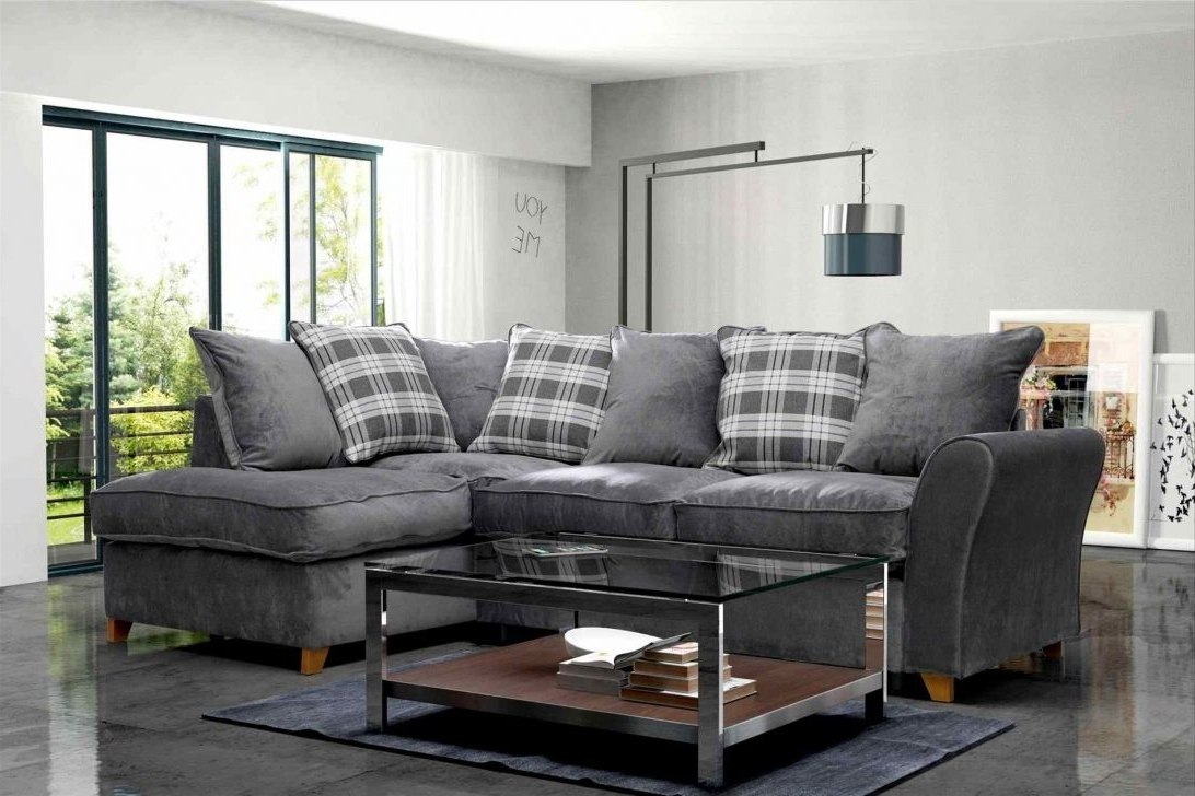 64 Great Startling Dark Gray Sectional Couches Lifestyle Grey Sofa Pertaining To Well Known Florence Large Sofas (View 2 of 20)