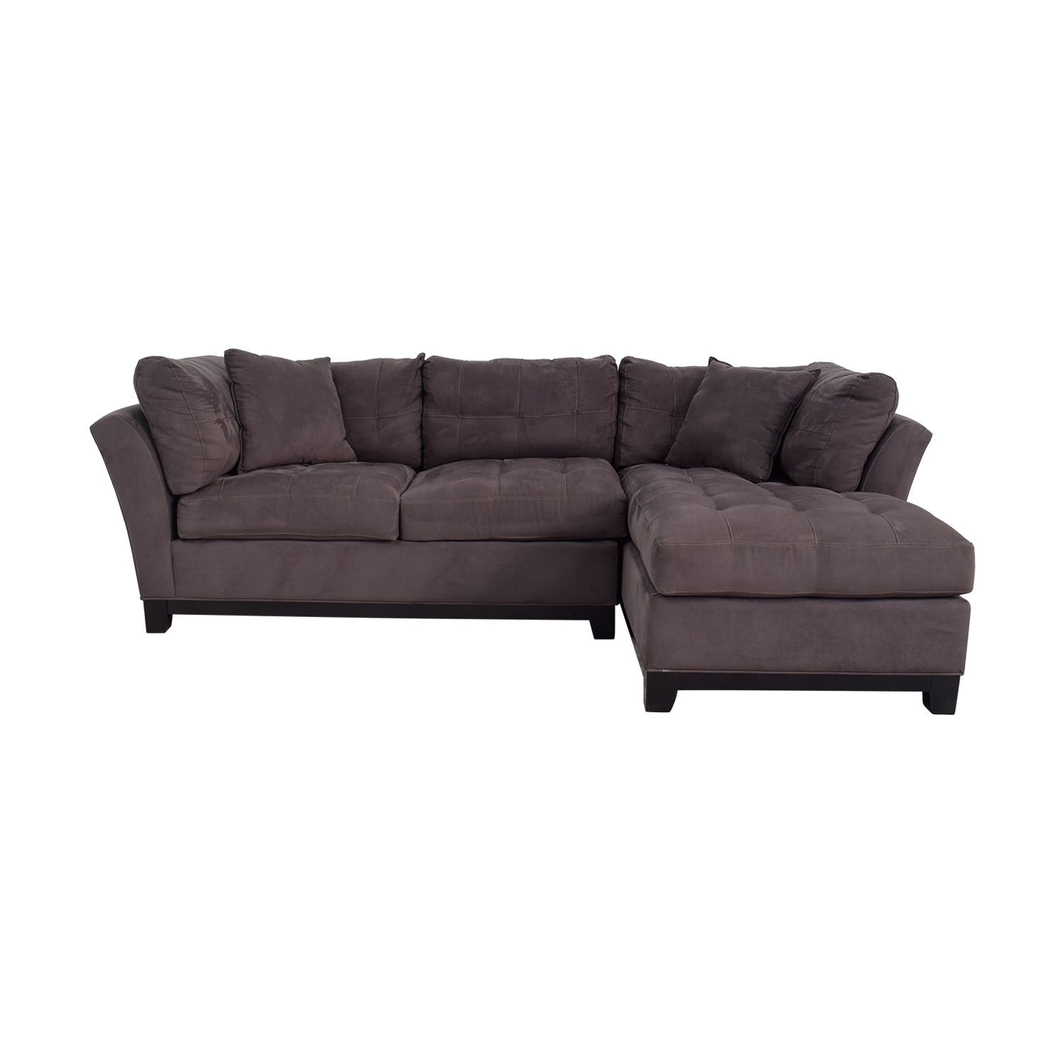 [%64% Off – Raymour & Flanigan Raymour & Flanigan Cindy Crawford Within Well Known Sectional Sofas At Raymour And Flanigan|sectional Sofas At Raymour And Flanigan For Preferred 64% Off – Raymour & Flanigan Raymour & Flanigan Cindy Crawford|widely Used Sectional Sofas At Raymour And Flanigan With 64% Off – Raymour & Flanigan Raymour & Flanigan Cindy Crawford|recent 64% Off – Raymour & Flanigan Raymour & Flanigan Cindy Crawford Inside Sectional Sofas At Raymour And Flanigan%] (View 10 of 20)