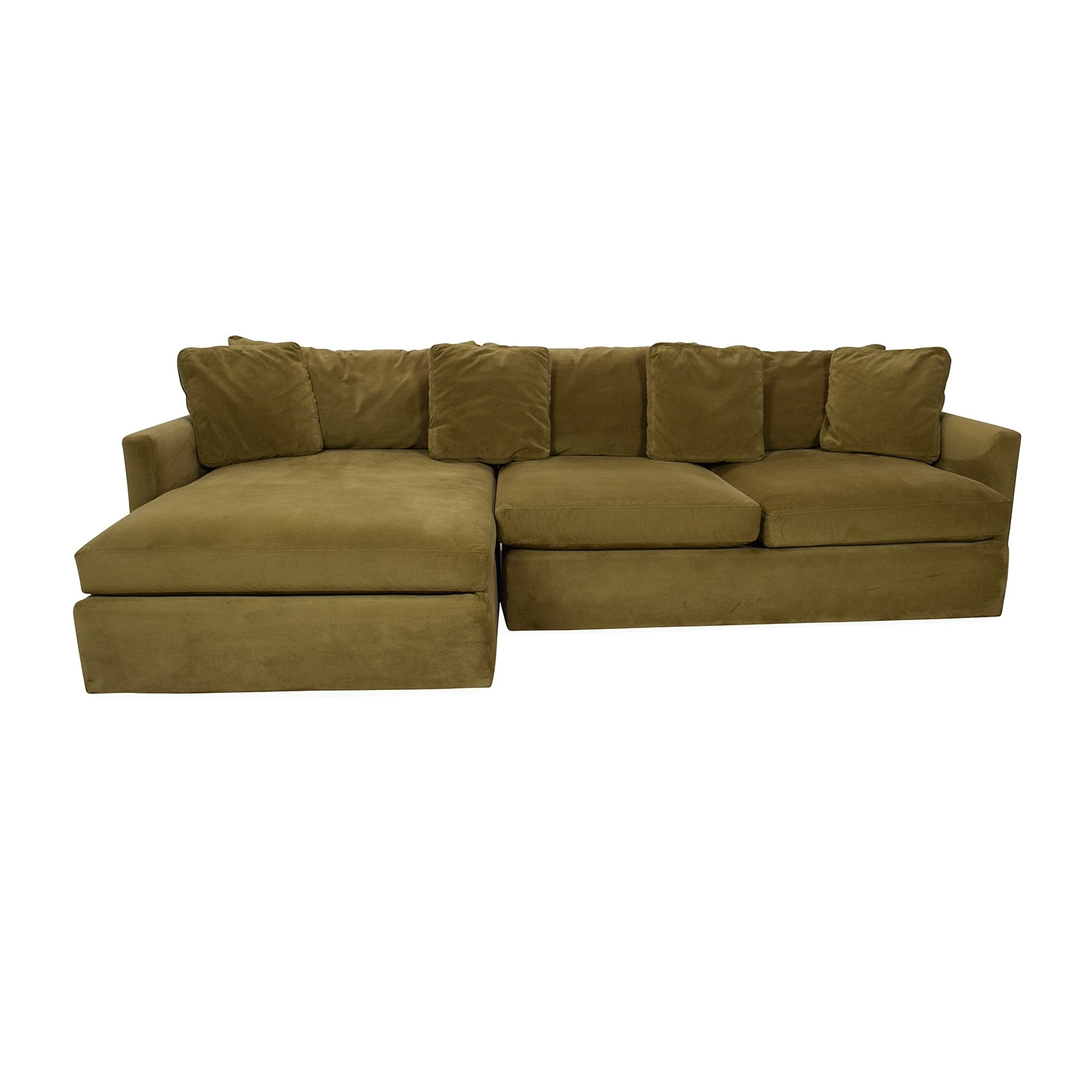 [%65% Off – Crate And Barrel Crate And Barrel Lounge Ii Sectional Inside Most Current Used Sectional Sofas|used Sectional Sofas Inside Preferred 65% Off – Crate And Barrel Crate And Barrel Lounge Ii Sectional|favorite Used Sectional Sofas Regarding 65% Off – Crate And Barrel Crate And Barrel Lounge Ii Sectional|best And Newest 65% Off – Crate And Barrel Crate And Barrel Lounge Ii Sectional Regarding Used Sectional Sofas%] (View 19 of 20)