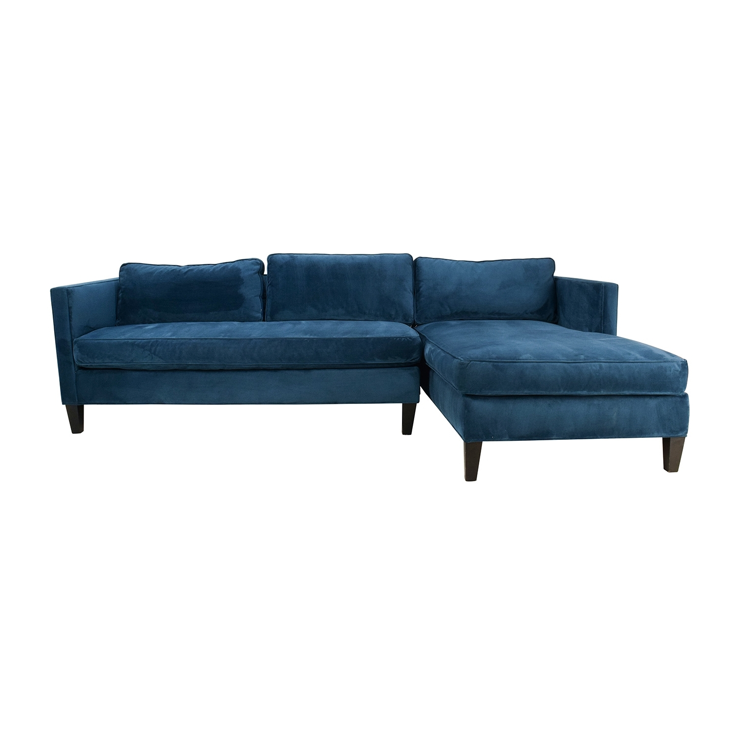 [%67% Off – West Elm West Elm Dunham Sectional Sofa / Sofas Regarding Favorite West Elm Sectional Sofas|West Elm Sectional Sofas Pertaining To Favorite 67% Off – West Elm West Elm Dunham Sectional Sofa / Sofas|Current West Elm Sectional Sofas In 67% Off – West Elm West Elm Dunham Sectional Sofa / Sofas|2019 67% Off – West Elm West Elm Dunham Sectional Sofa / Sofas In West Elm Sectional Sofas%] (View 1 of 20)