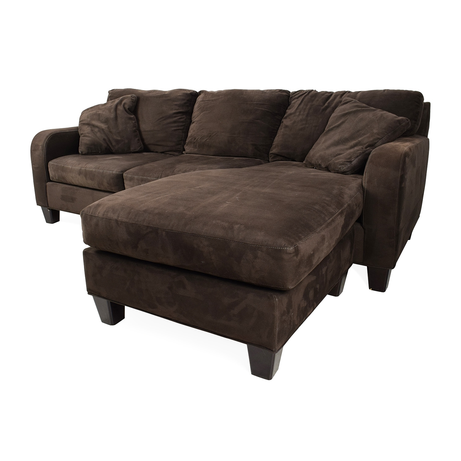 [%70% Off – Cindy Crawford Home Cindy Crawford Bailey Microfiber For Well Known Cindy Crawford Sofas|Cindy Crawford Sofas In Famous 70% Off – Cindy Crawford Home Cindy Crawford Bailey Microfiber|Popular Cindy Crawford Sofas Intended For 70% Off – Cindy Crawford Home Cindy Crawford Bailey Microfiber|2019 70% Off – Cindy Crawford Home Cindy Crawford Bailey Microfiber Regarding Cindy Crawford Sofas%] (View 7 of 20)
