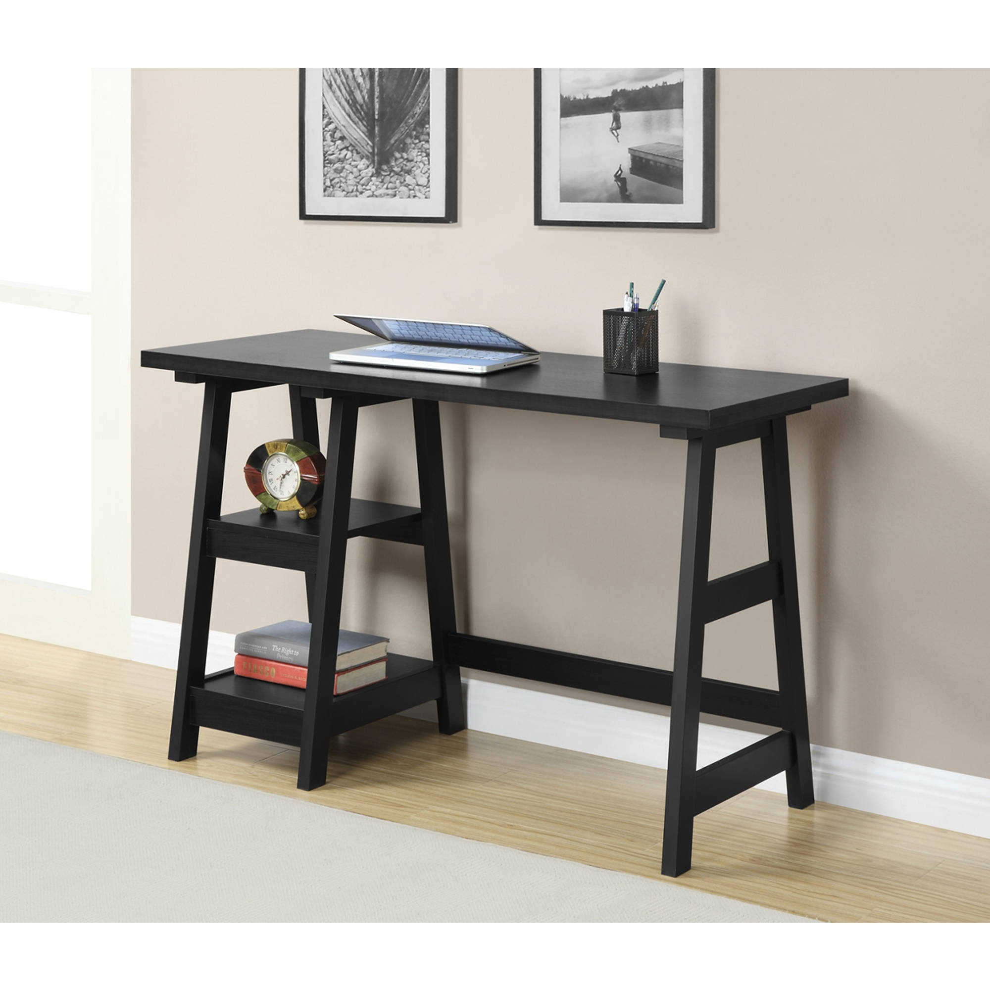 75 Most Wonderful Desk And Chair Black Walmart Chairs Computer Pertaining To Current Computer Desks At Walmart (View 7 of 20)
