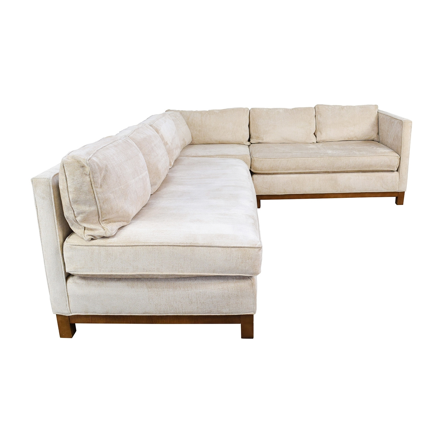 [%76% Off – Mitchell Gold And Bob Williams Mitchell Gold + Bob Throughout Most Recent Gold Sectional Sofas|Gold Sectional Sofas Regarding Popular 76% Off – Mitchell Gold And Bob Williams Mitchell Gold + Bob|Well Known Gold Sectional Sofas Inside 76% Off – Mitchell Gold And Bob Williams Mitchell Gold + Bob|Well Known 76% Off – Mitchell Gold And Bob Williams Mitchell Gold + Bob Regarding Gold Sectional Sofas%] (View 20 of 20)