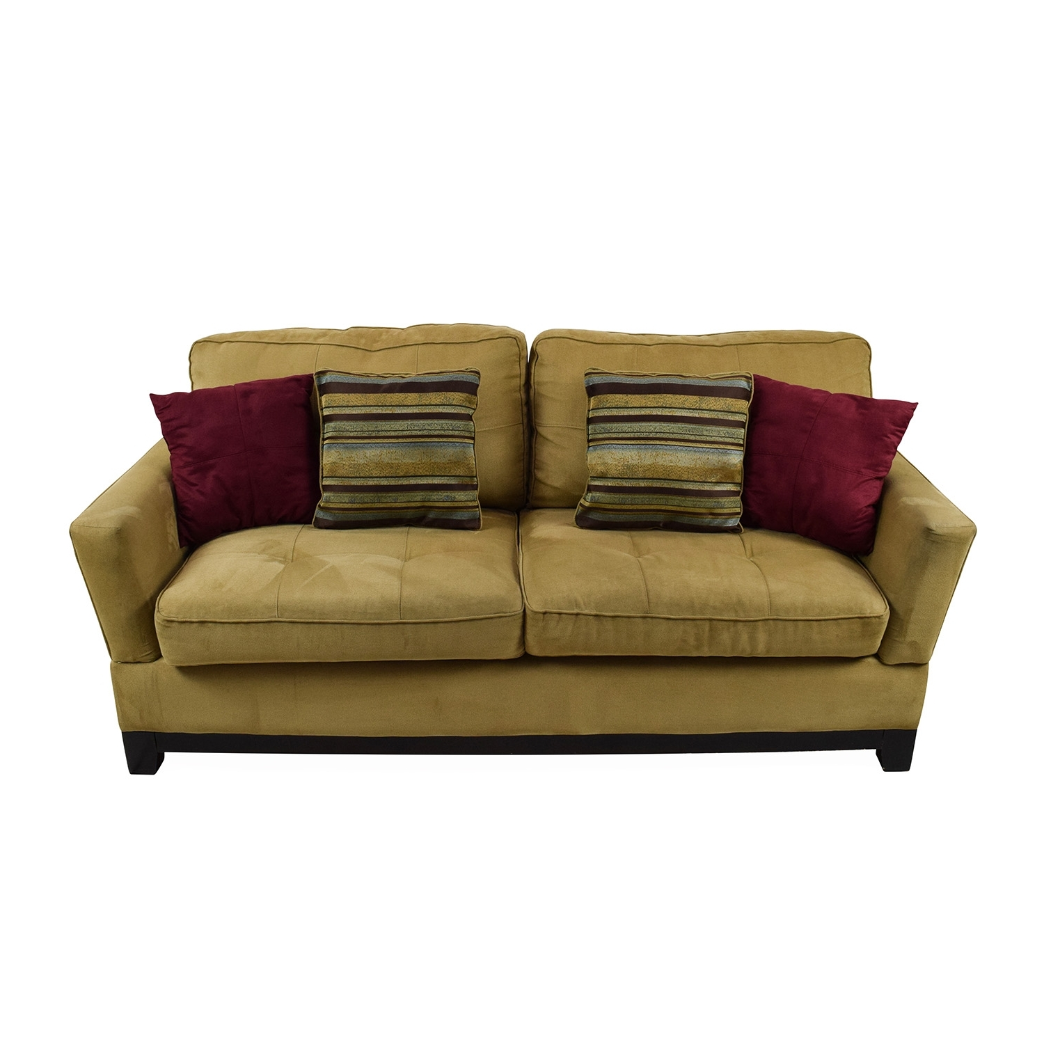 [%78% Off – Jennifer Convertibles Jennifer Convertibles Tan Sofa / Sofas Inside Well Known Jennifer Sofas|Jennifer Sofas Throughout Most Popular 78% Off – Jennifer Convertibles Jennifer Convertibles Tan Sofa / Sofas|Most Recent Jennifer Sofas In 78% Off – Jennifer Convertibles Jennifer Convertibles Tan Sofa / Sofas|Well Known 78% Off – Jennifer Convertibles Jennifer Convertibles Tan Sofa / Sofas Inside Jennifer Sofas%] (View 6 of 20)