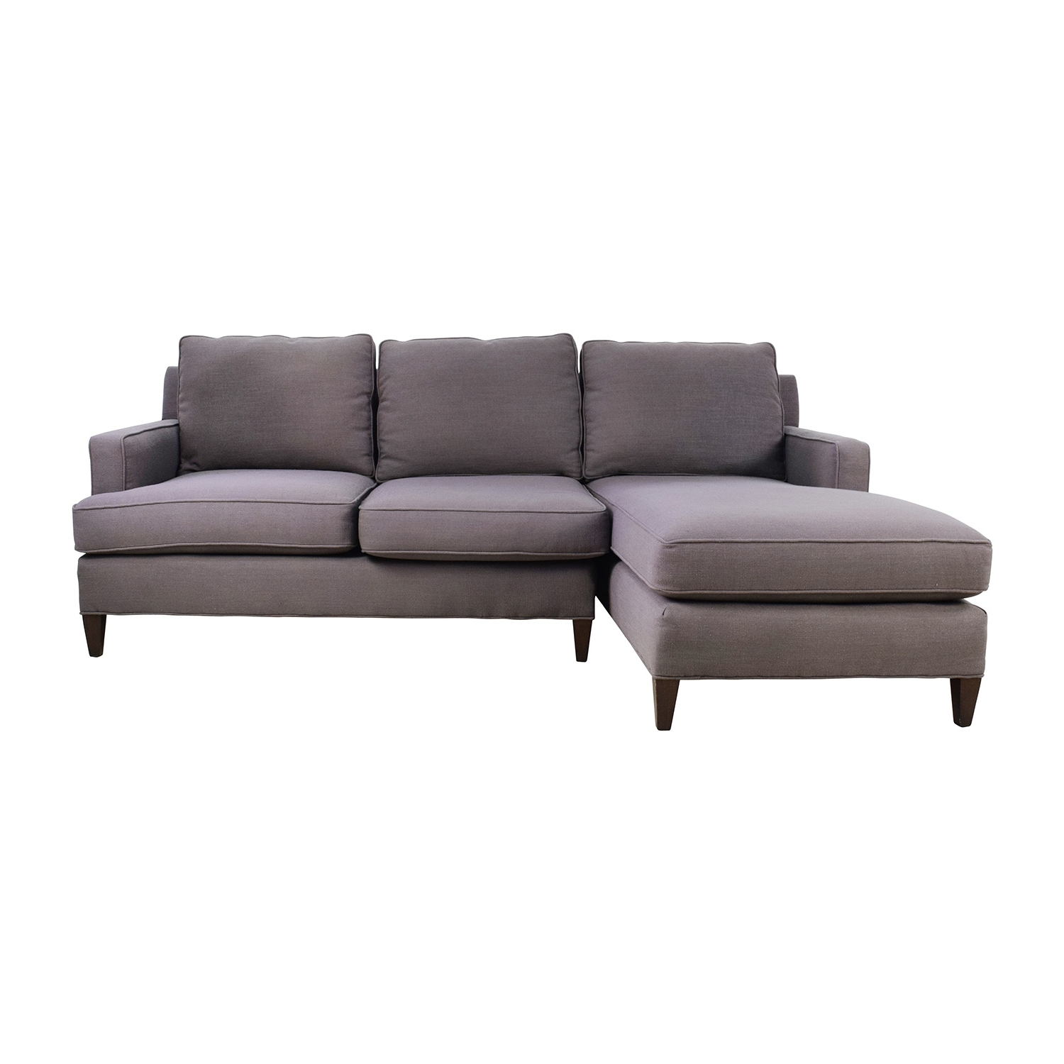 [%81% Off – Mitchell Gold & Bob Williams Mitchell Gold + Bob Pertaining To 2019 Sectional Sofas In Charlotte Nc|Sectional Sofas In Charlotte Nc With Regard To Well Known 81% Off – Mitchell Gold & Bob Williams Mitchell Gold + Bob|Most Up To Date Sectional Sofas In Charlotte Nc With Regard To 81% Off – Mitchell Gold & Bob Williams Mitchell Gold + Bob|Current 81% Off – Mitchell Gold & Bob Williams Mitchell Gold + Bob In Sectional Sofas In Charlotte Nc%] (View 1 of 20)
