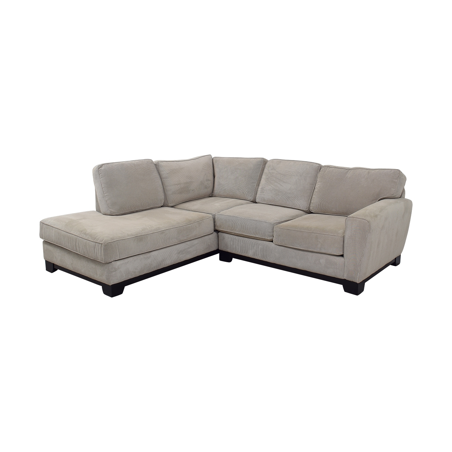 [%82% Off – Jordan's Furniture Jordan's Furniture Beige L Shaped Inside Current Jordans Sectional Sofas|Jordans Sectional Sofas In Latest 82% Off – Jordan's Furniture Jordan's Furniture Beige L Shaped|Most Current Jordans Sectional Sofas Within 82% Off – Jordan's Furniture Jordan's Furniture Beige L Shaped|Newest 82% Off – Jordan's Furniture Jordan's Furniture Beige L Shaped Regarding Jordans Sectional Sofas%] (View 1 of 20)