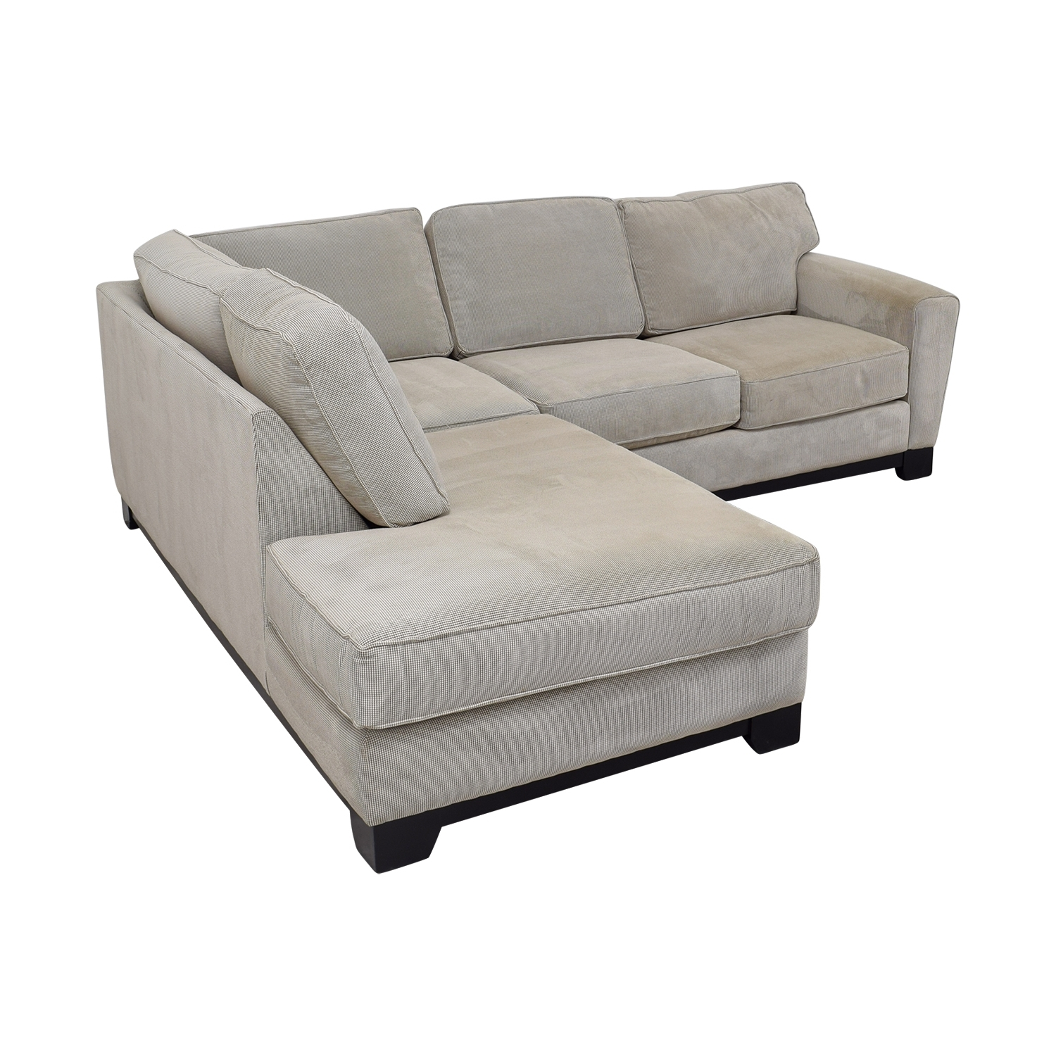 [%82% Off – Jordan's Furniture Jordan's Furniture Beige L Shaped Inside Latest Jordans Sectional Sofas|Jordans Sectional Sofas Inside Preferred 82% Off – Jordan's Furniture Jordan's Furniture Beige L Shaped|2018 Jordans Sectional Sofas Regarding 82% Off – Jordan's Furniture Jordan's Furniture Beige L Shaped|2019 82% Off – Jordan's Furniture Jordan's Furniture Beige L Shaped Intended For Jordans Sectional Sofas%] (View 2 of 20)