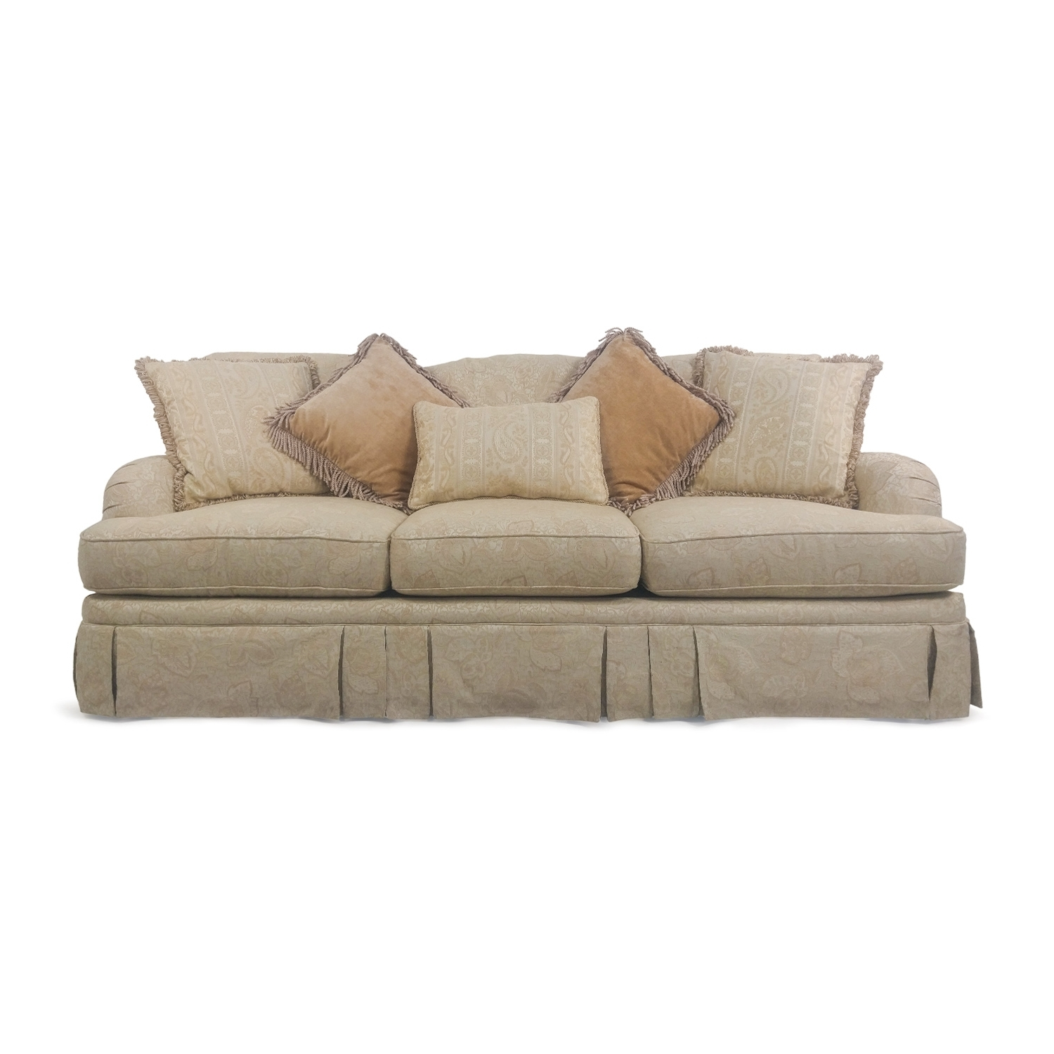 [%84% Off – Thomas Alexander Thomas Alexander Classic Sofa / Sofas With Best And Newest Classic Sofas|classic Sofas In Preferred 84% Off – Thomas Alexander Thomas Alexander Classic Sofa / Sofas|well Known Classic Sofas Pertaining To 84% Off – Thomas Alexander Thomas Alexander Classic Sofa / Sofas|current 84% Off – Thomas Alexander Thomas Alexander Classic Sofa / Sofas Throughout Classic Sofas%] (View 17 of 20)