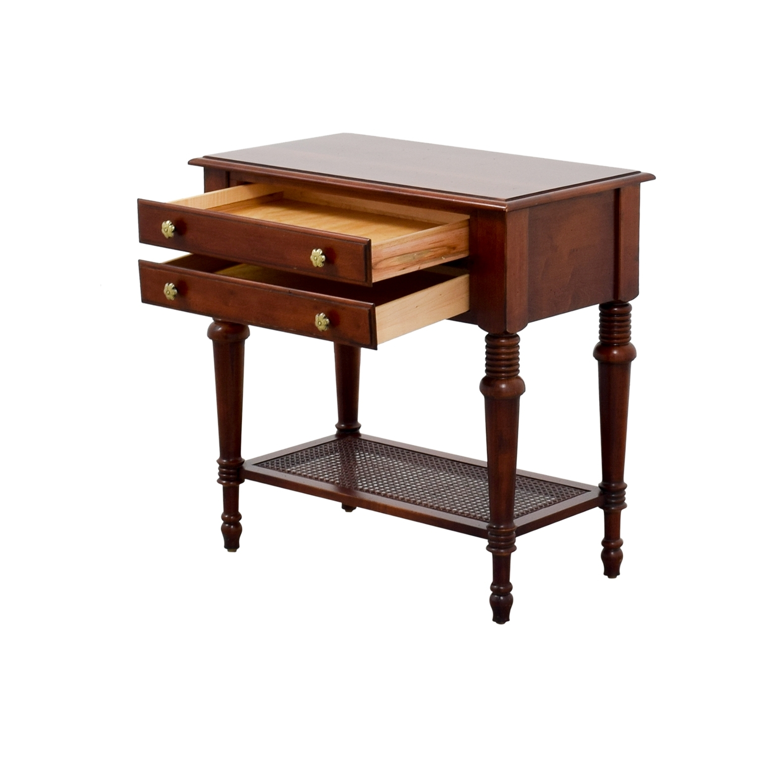 [%86% Off – Ethan Allen Ethan Allen Cayman Nightstand / Tables Intended For Popular Ethan Allen Computer Desks|Ethan Allen Computer Desks Within Most Current 86% Off – Ethan Allen Ethan Allen Cayman Nightstand / Tables|Well Liked Ethan Allen Computer Desks In 86% Off – Ethan Allen Ethan Allen Cayman Nightstand / Tables|Widely Used 86% Off – Ethan Allen Ethan Allen Cayman Nightstand / Tables For Ethan Allen Computer Desks%] (View 2 of 20)