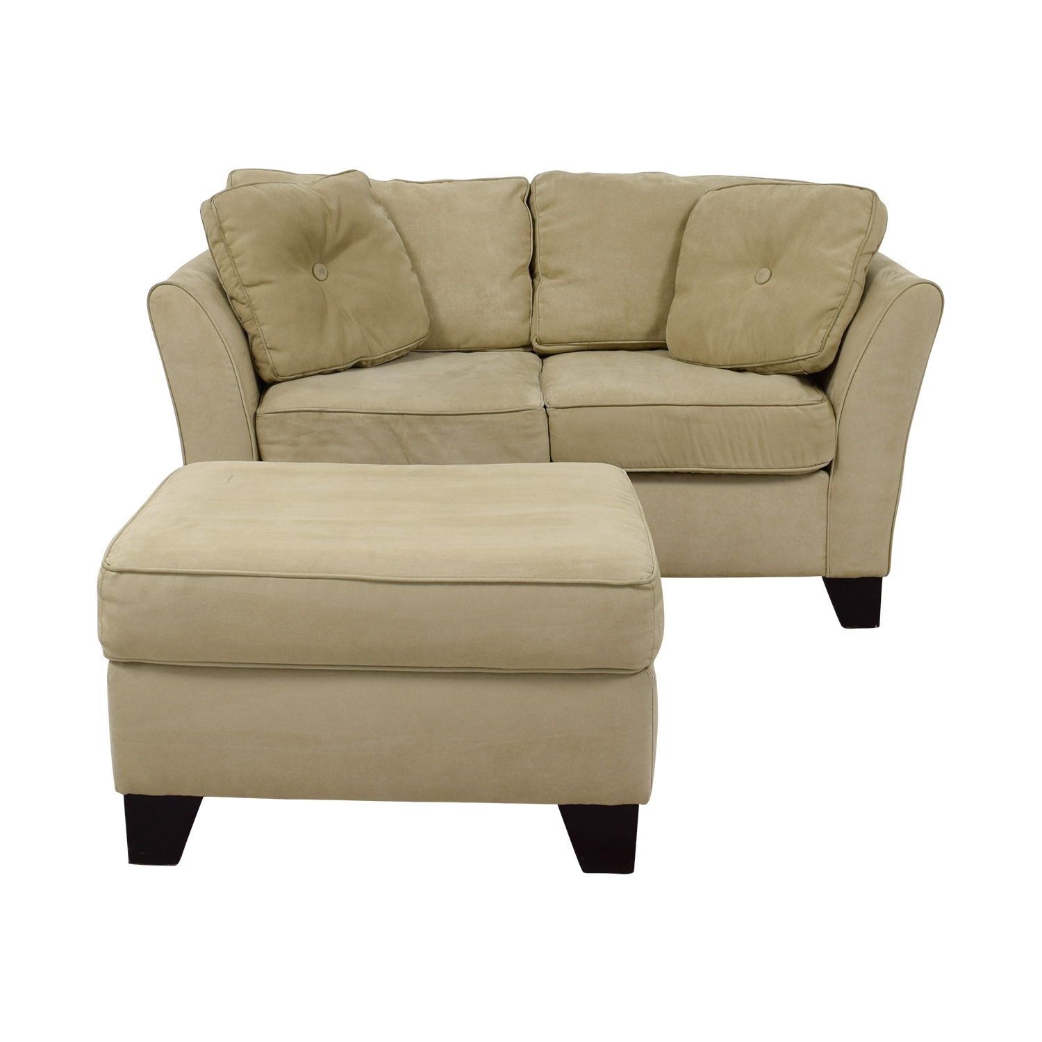 [%86% Off – Macy's Macy's Tan Loveseat With Ottoman / Sofas For Most Popular Loveseats With Ottoman|Loveseats With Ottoman With Most Up To Date 86% Off – Macy's Macy's Tan Loveseat With Ottoman / Sofas|Well Known Loveseats With Ottoman With 86% Off – Macy's Macy's Tan Loveseat With Ottoman / Sofas|Popular 86% Off – Macy's Macy's Tan Loveseat With Ottoman / Sofas With Loveseats With Ottoman%] (View 2 of 20)