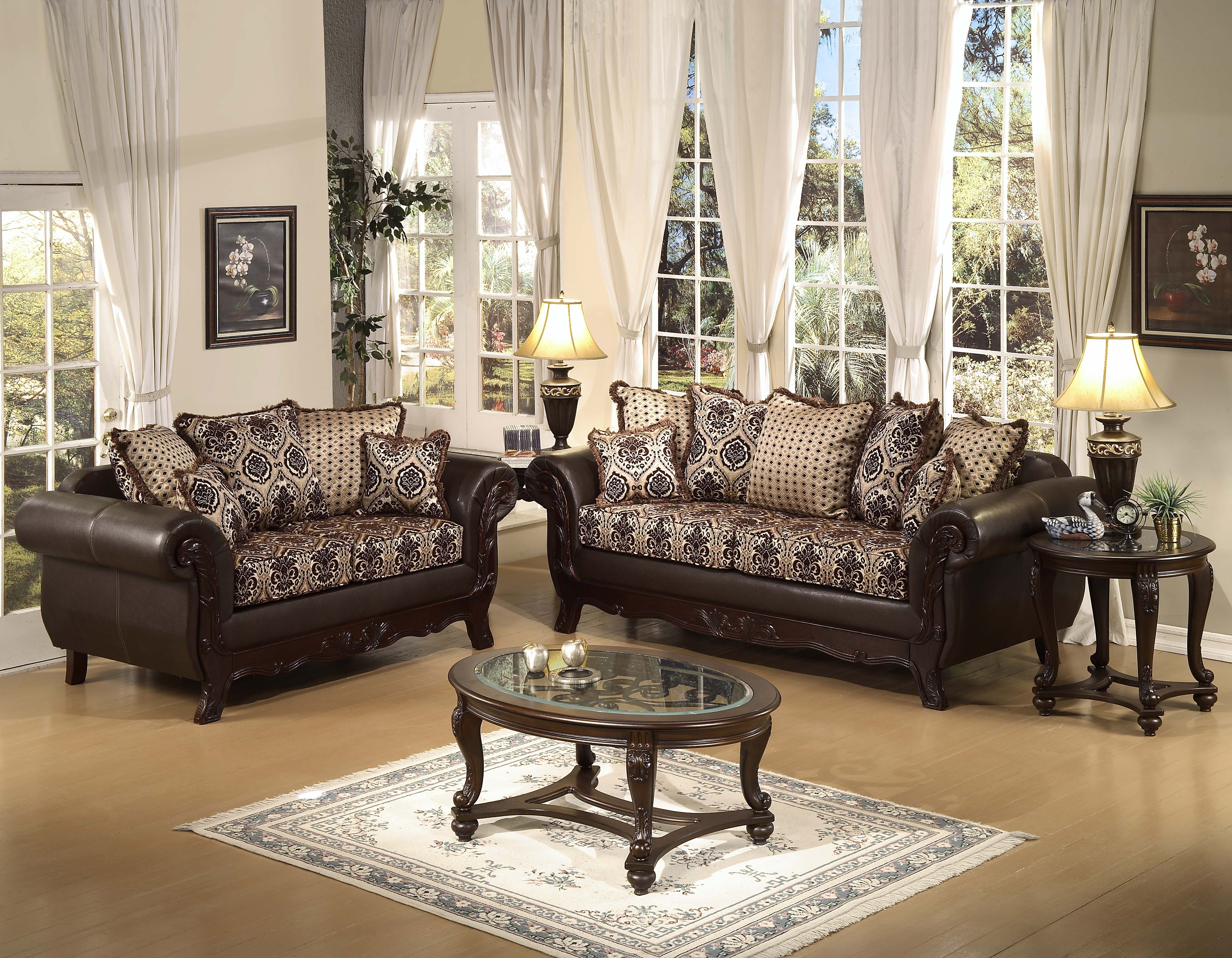 Aarons Living Room Sets With Leather Furniture Collection Images Throughout Famous Sectional Sofas At Aarons (View 5 of 20)