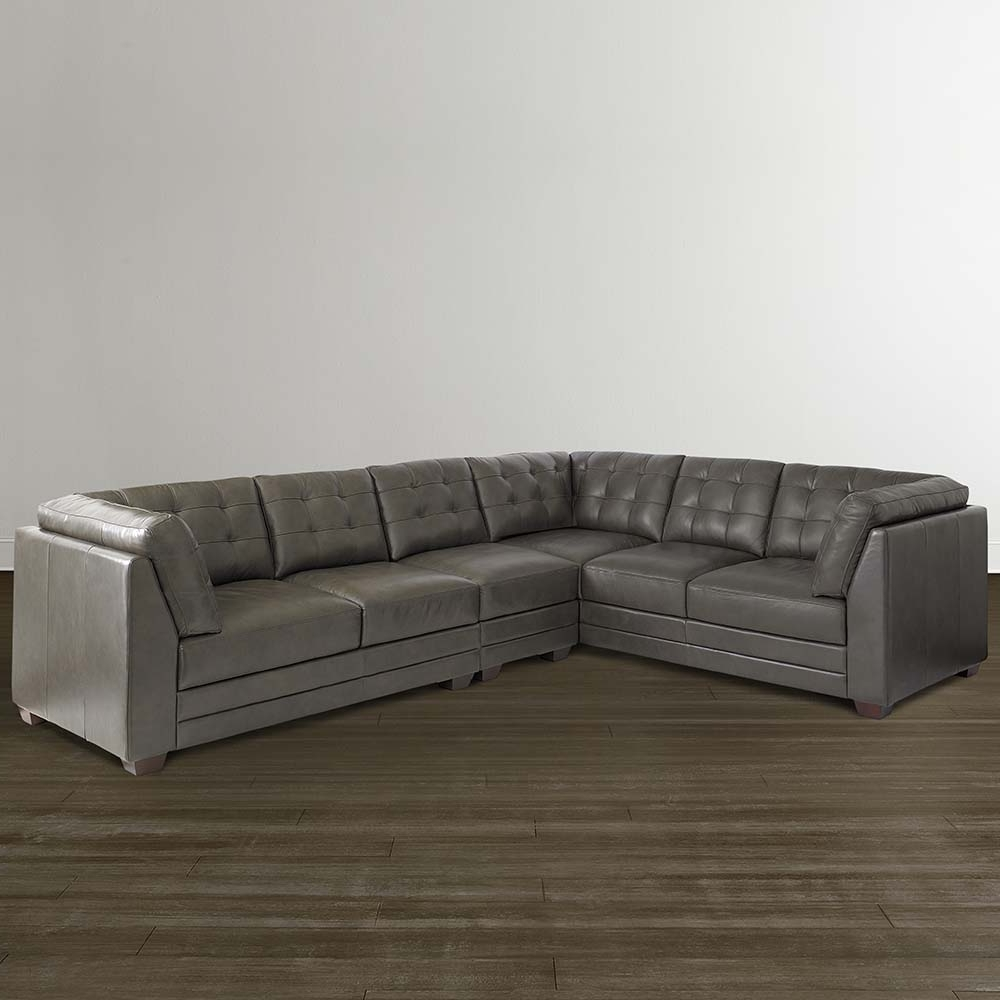 Affinity U Shaped Sectional (View 1 of 20)