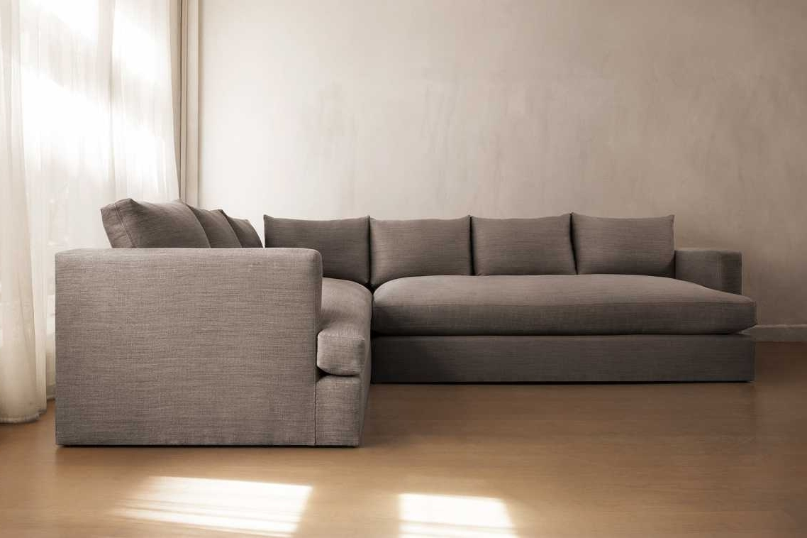 Affordable Sectional Sofas Intended For Best And Newest Best Affordable Sofa (View 10 of 20)