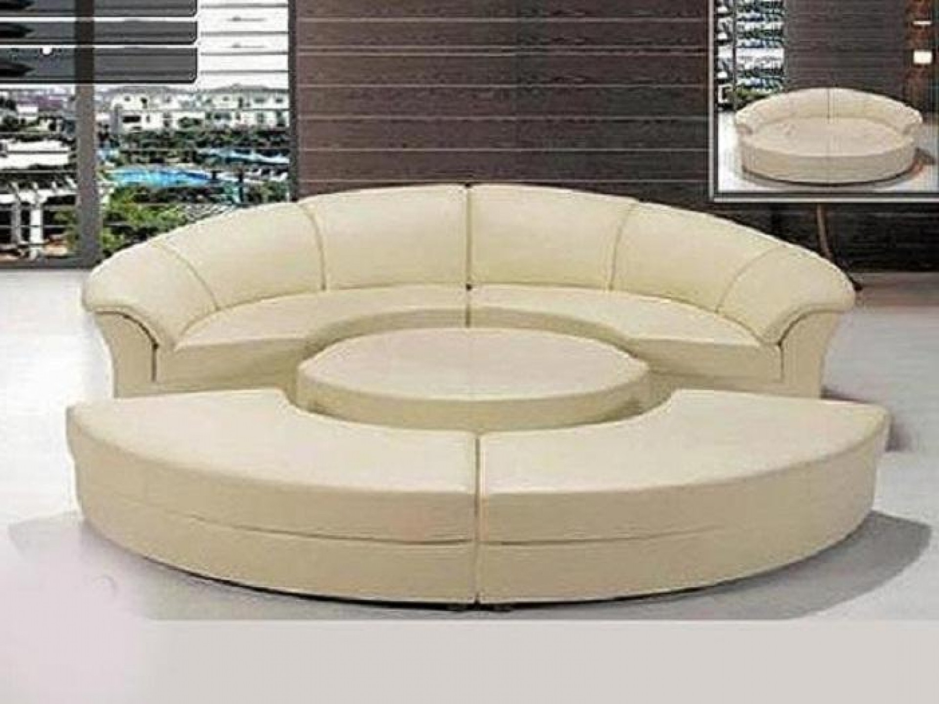 Affordable Tufted Sofas Intended For Preferred Cool Cheap Sofas For Sale For Your Sofa Glamorous Round Sectional (View 4 of 20)