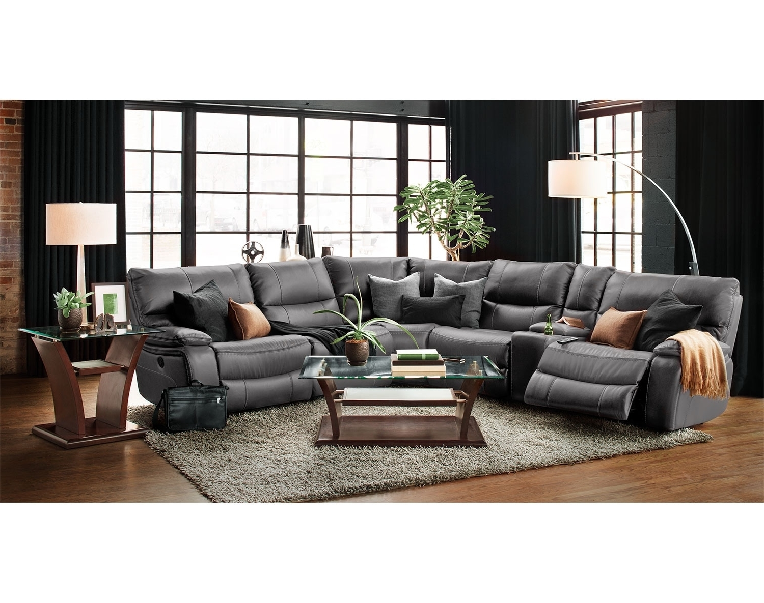 Photos of Orlando Sectional Sofas (Showing 2 of 20 Photos)