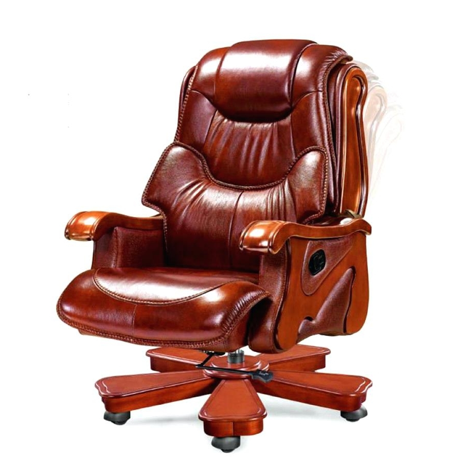 Featured Photo of Luxury Executive Office Chairs