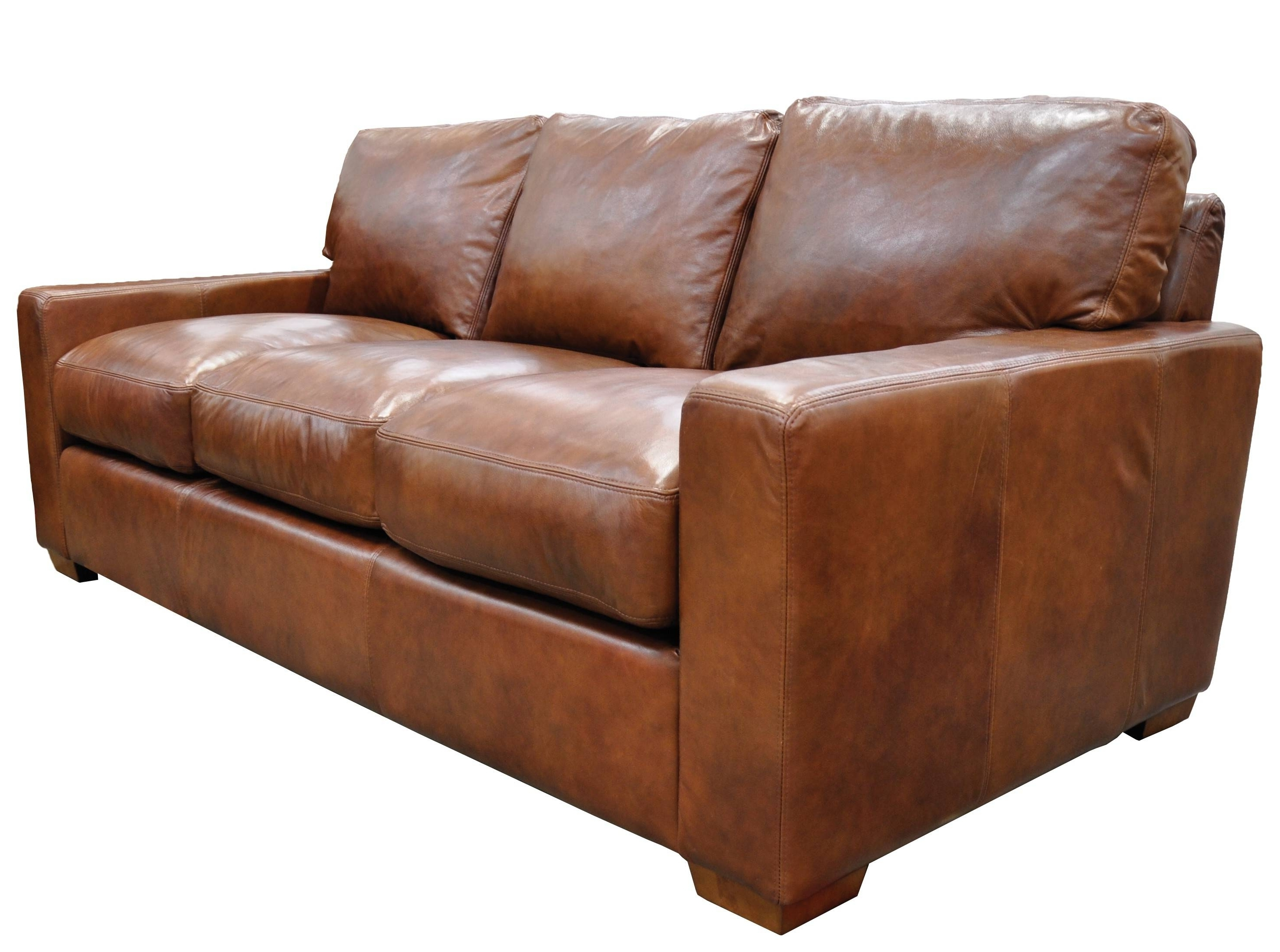 Aniline Leather Sofa Degreaser Dfs Conditioner Sofas Uk Inside Trendy Aniline Leather Sofas (View 3 of 20)