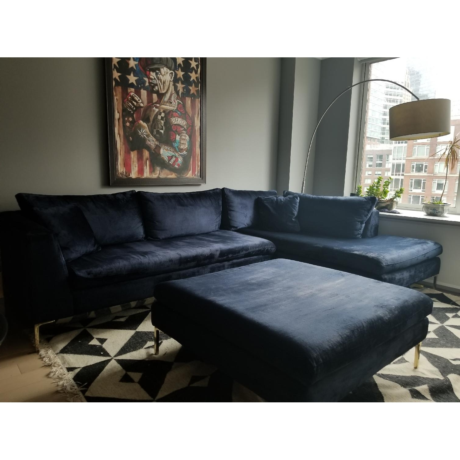 Phenomenal Displaying Gallery Of Velvet Sectional Sofas View 16 Of 20 Pdpeps Interior Chair Design Pdpepsorg