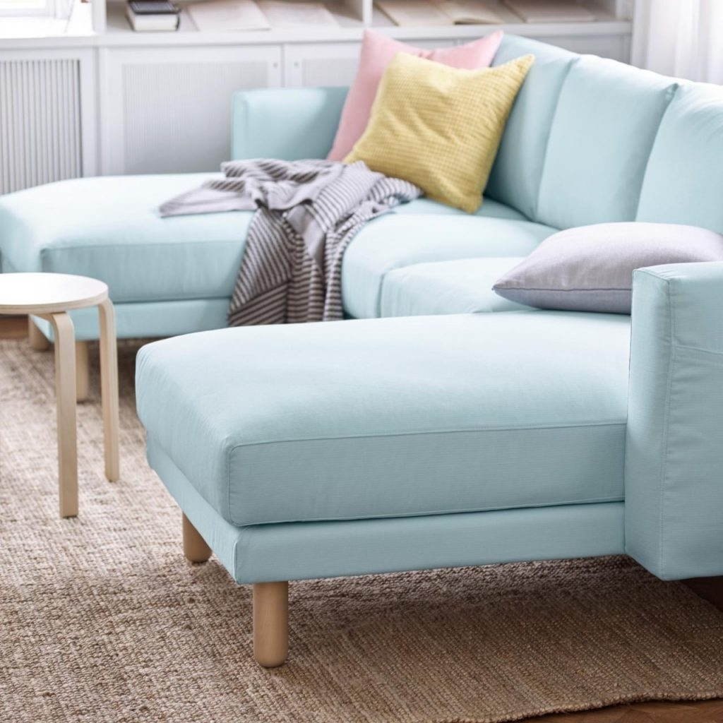 Apartment Sectional Sofas With Chaise In Fashionable Photos Apartment Size Sectional Sofa With Chaise – Buildsimplehome (View 3 of 20)