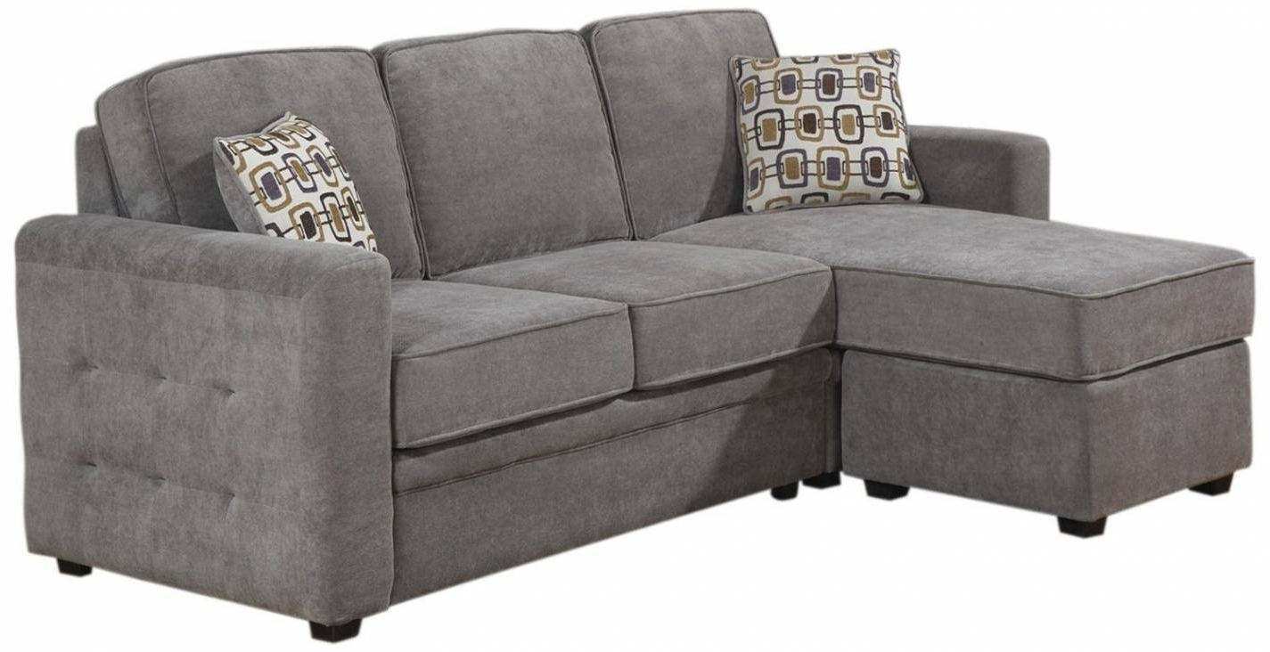 Apartment Size Sofas In Most Current Apartment Size Sectional Sofas – Best Home Design Ideas (View 6 of 20)