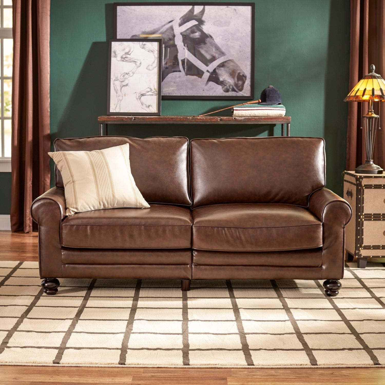 Apartment Size Sofas (View 11 of 20)