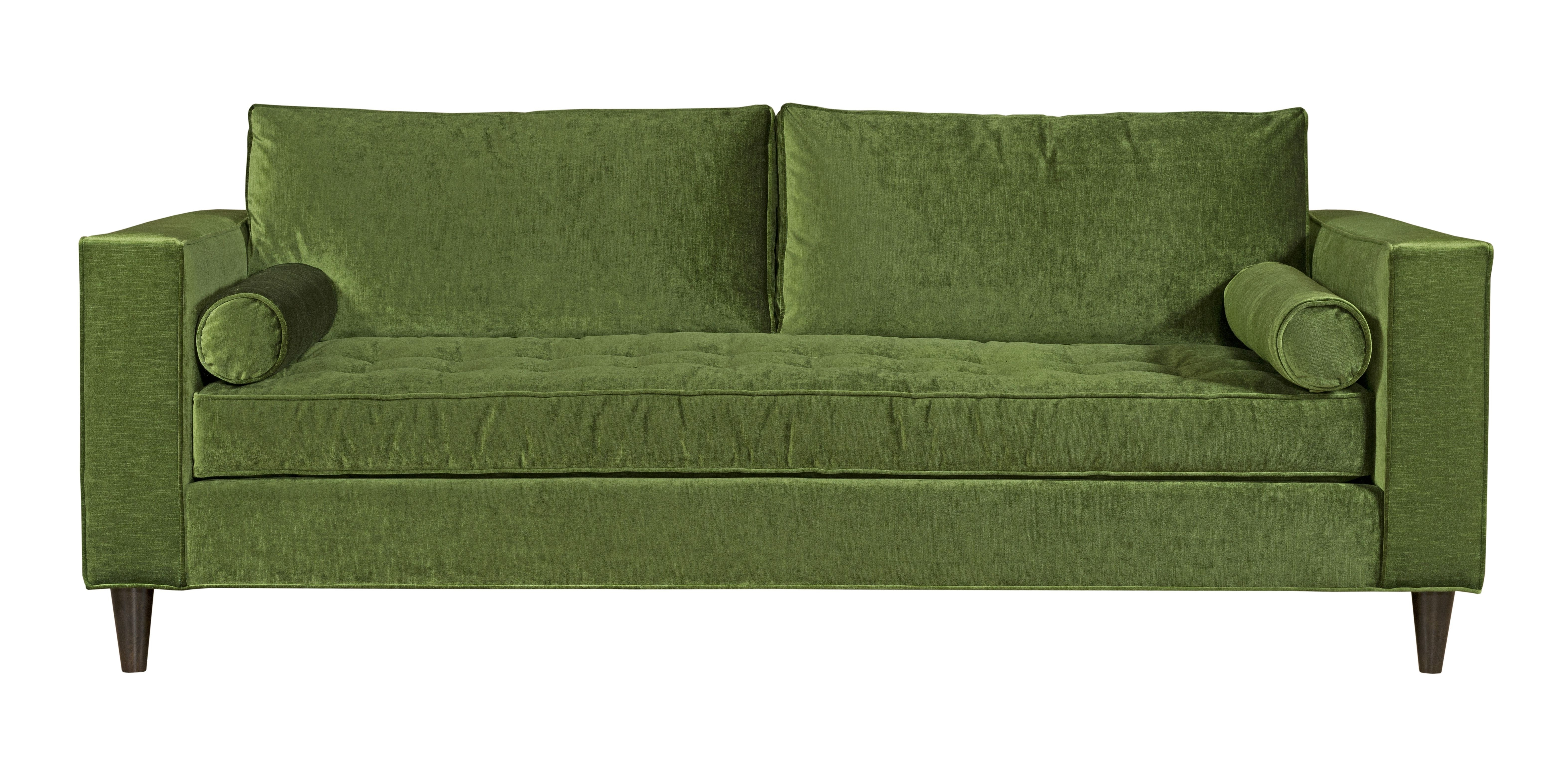 Apartment Sofas Intended For Preferred 16 Best Apartment Size Sofas – Couches For Small Apartments (View 7 of 20)
