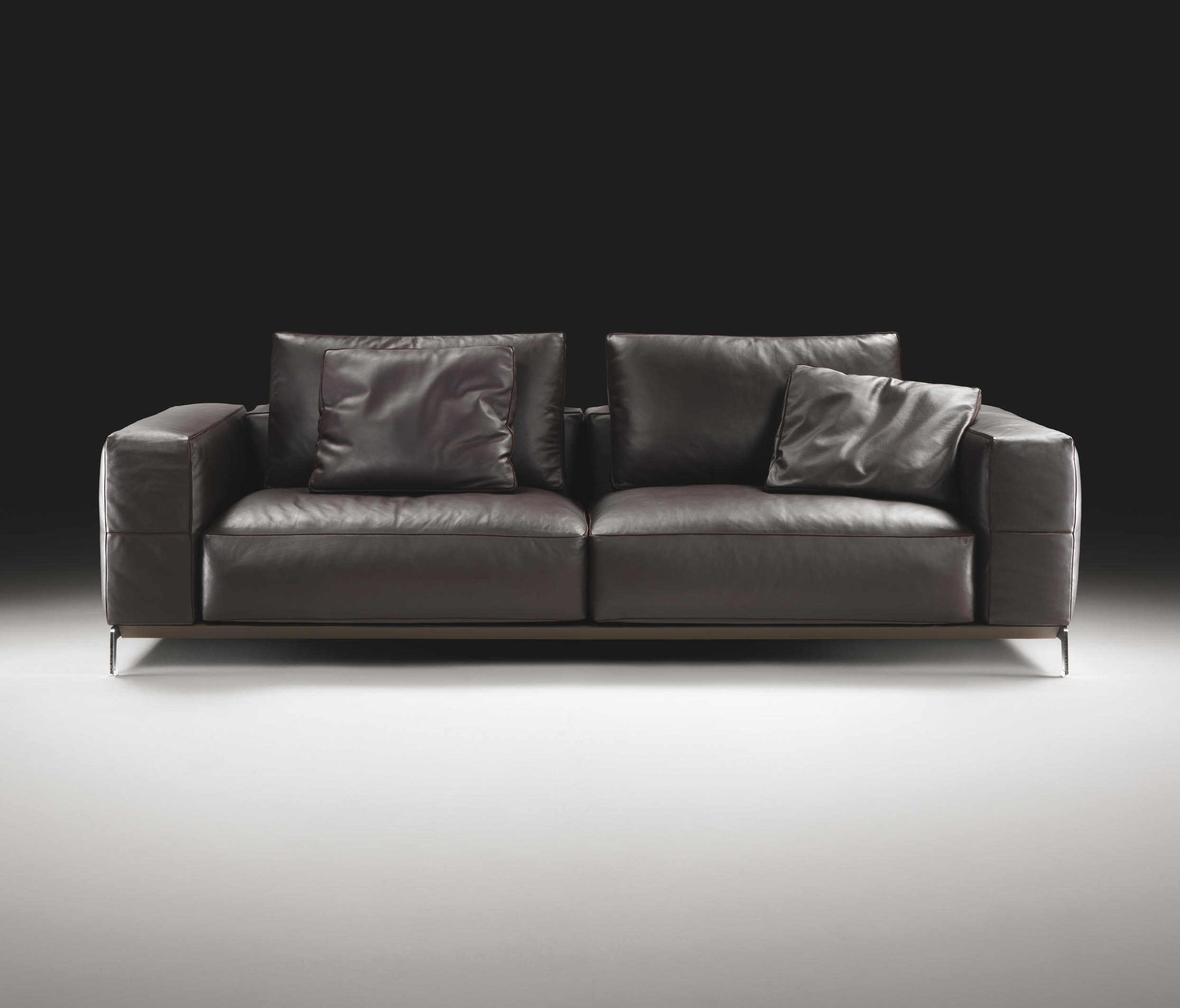 Architonic Within Most Recent Flexform Sofas (View 4 of 20)