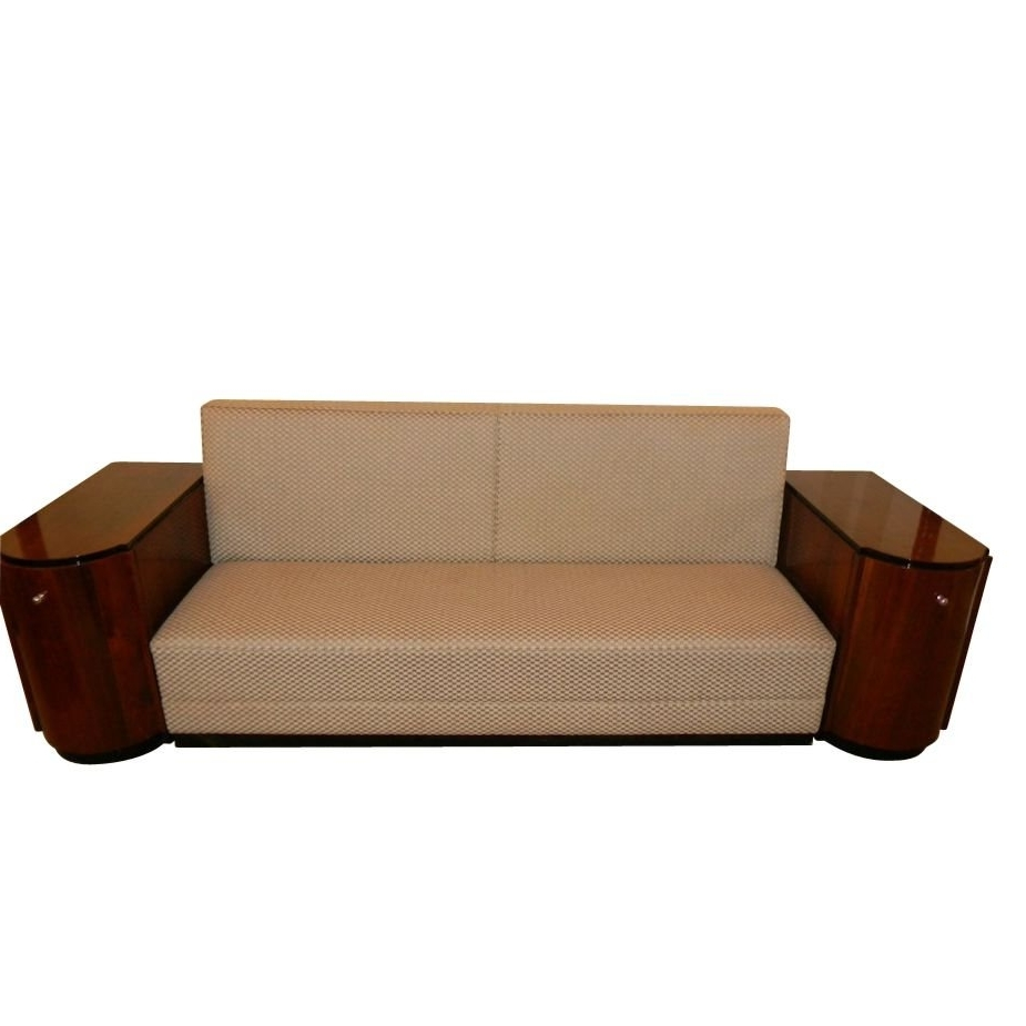 Featured Photo of Art Deco Sofas