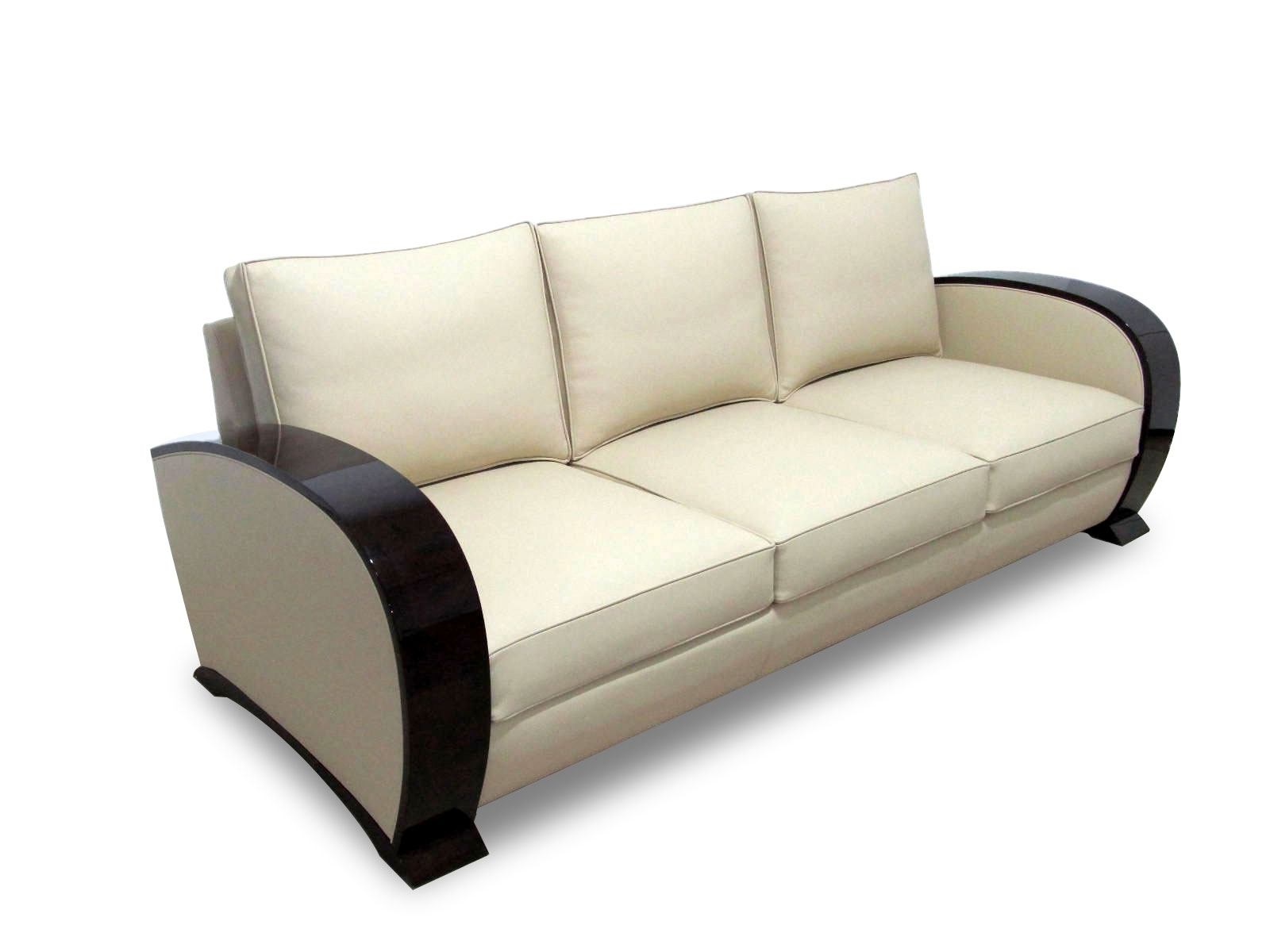 Art Deco Sofas Pertaining To Widely Used Art Deco Furniture – Hifigeny Custom Furniture (View 8 of 20)