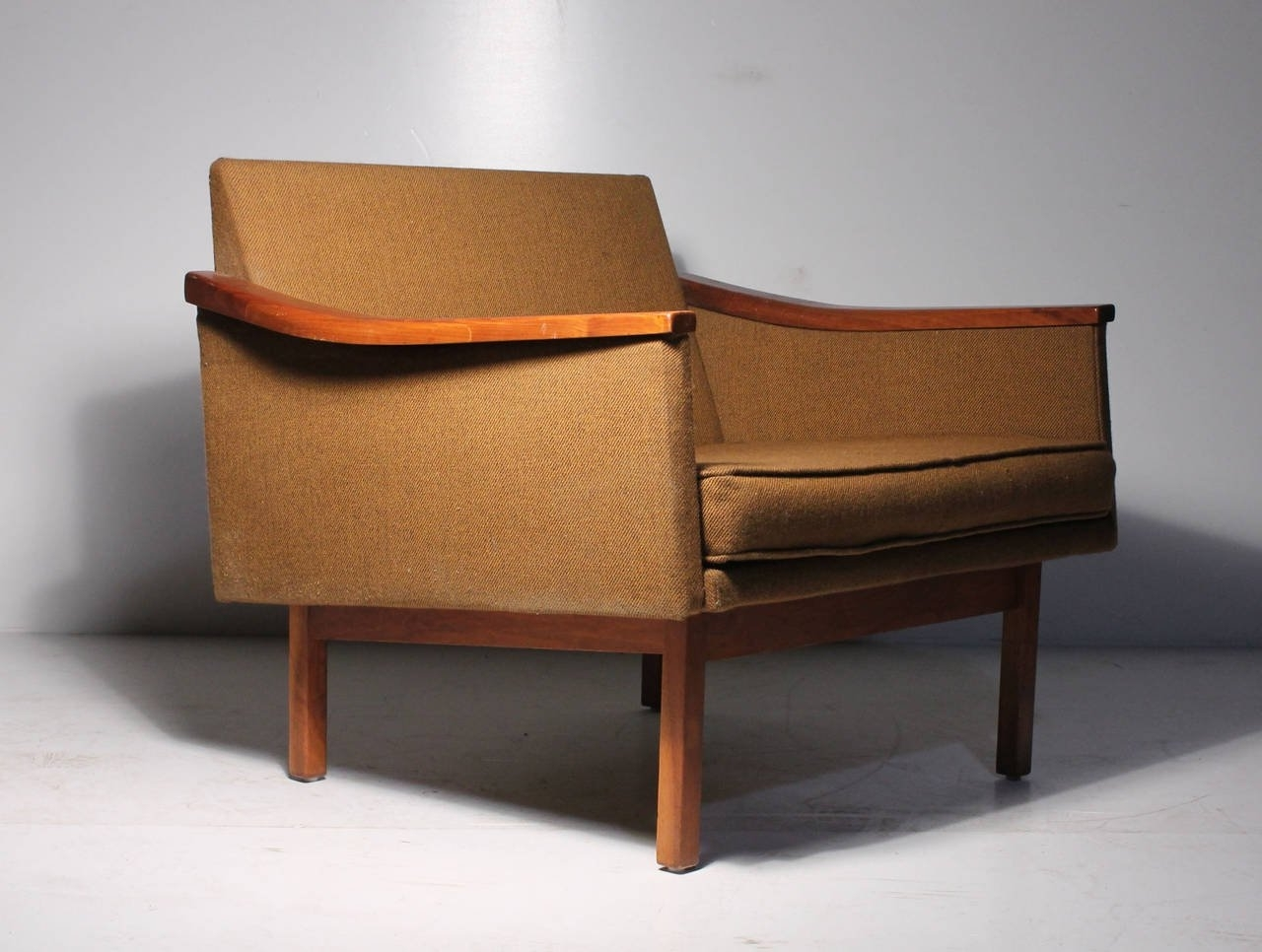 Arthur Umanoff Pair Of Lounge Chairs Madison Furniture For Sale At Intended For Famous Madison Executive Office Chairs (View 1 of 20)