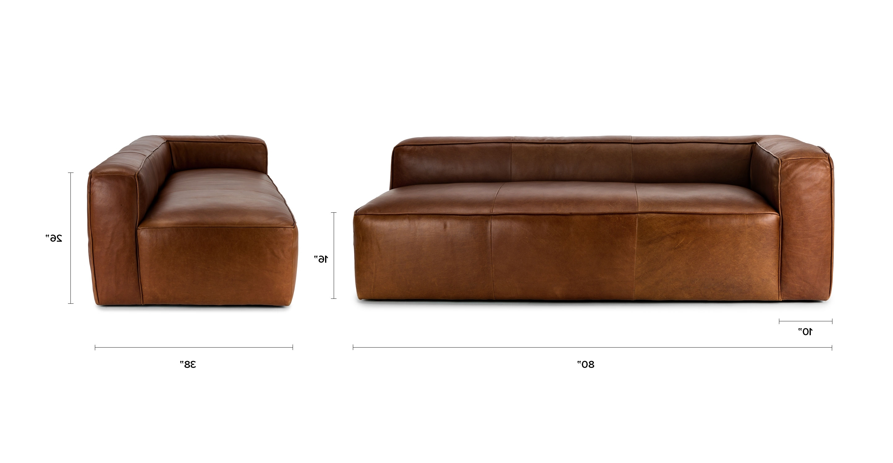 Article Mello Modern In Most Up To Date Niagara Sectional Sofas (View 18 of 20)