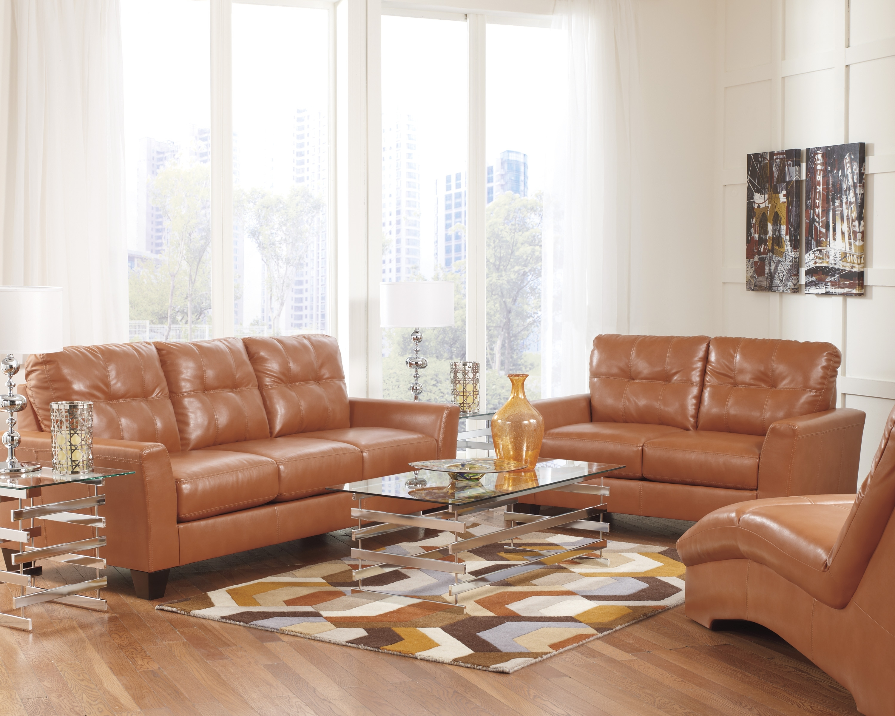 Ashley Furniture (View 4 of 20)