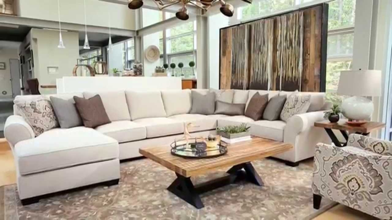 Ashley Furniture Homestore – Wilcot Sectional Sofa (View 18 of 20)