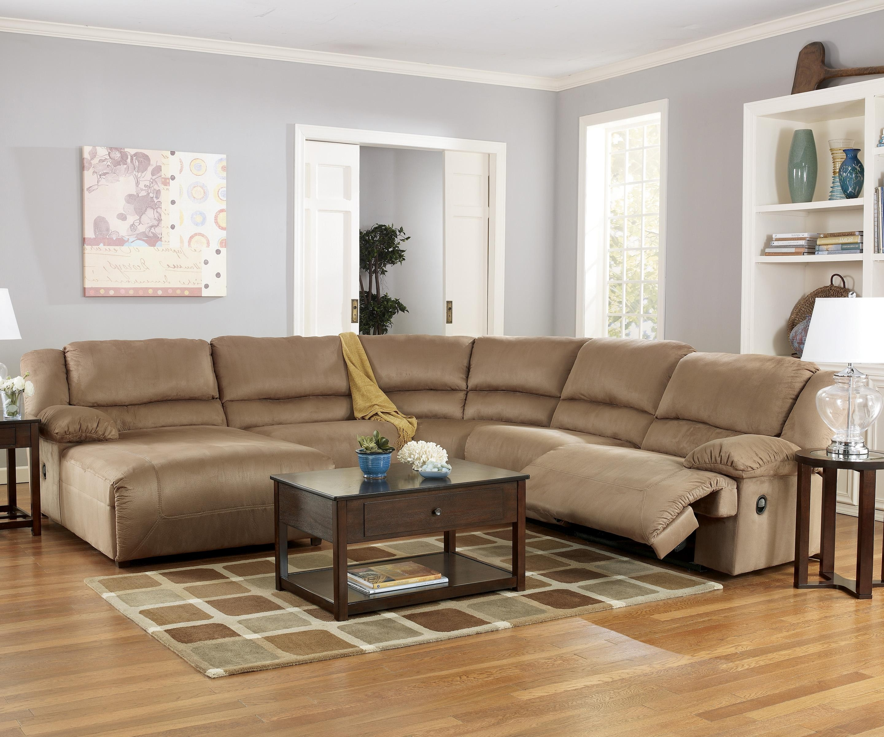 Ashley Furniture Pertaining To Widely Used El Paso Tx Sectional Sofas (View 1 of 20)