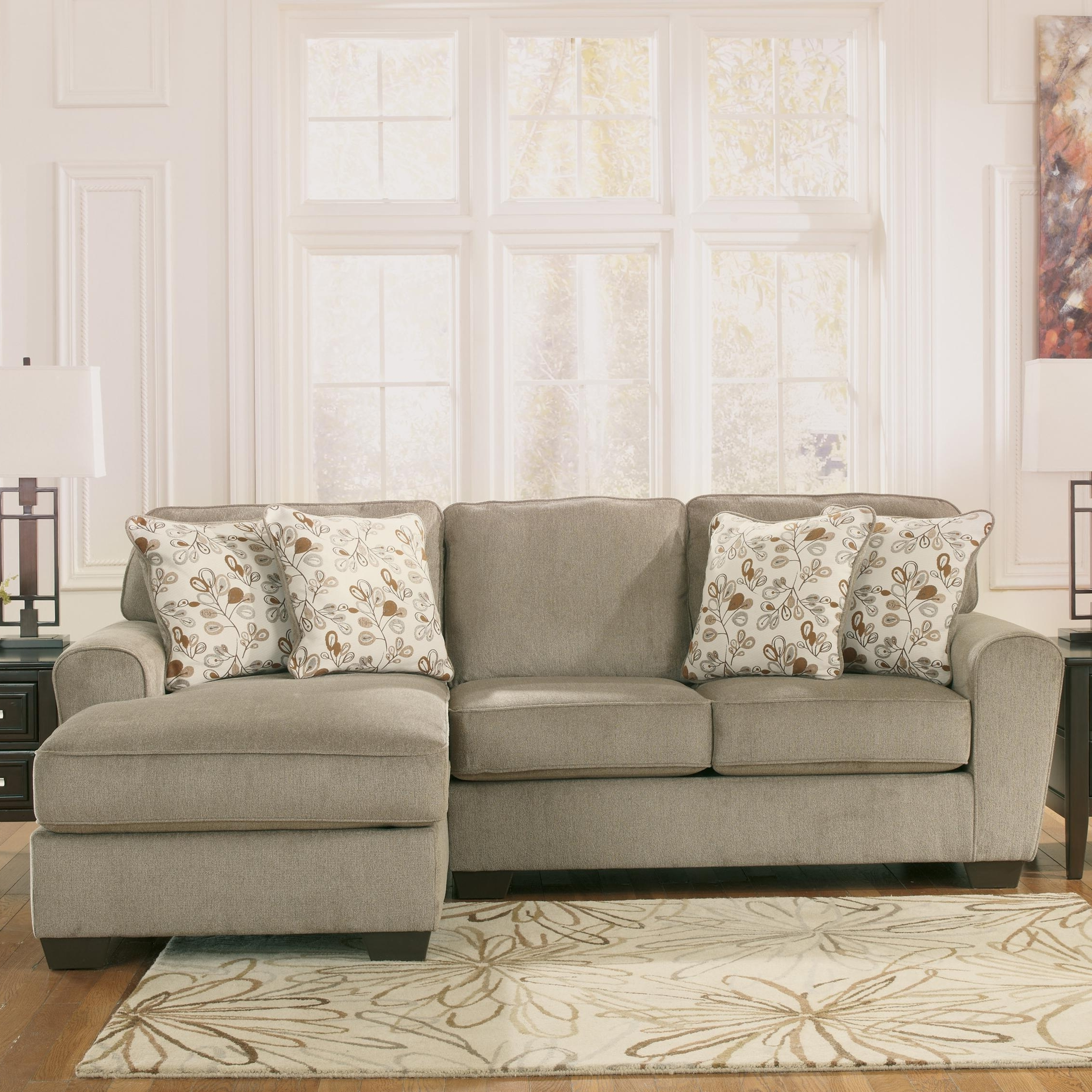 Ashley Furniture Sectional Sofas – Mforum Intended For Most Current 10X8 Sectional Sofas (Gallery 14 of 20)