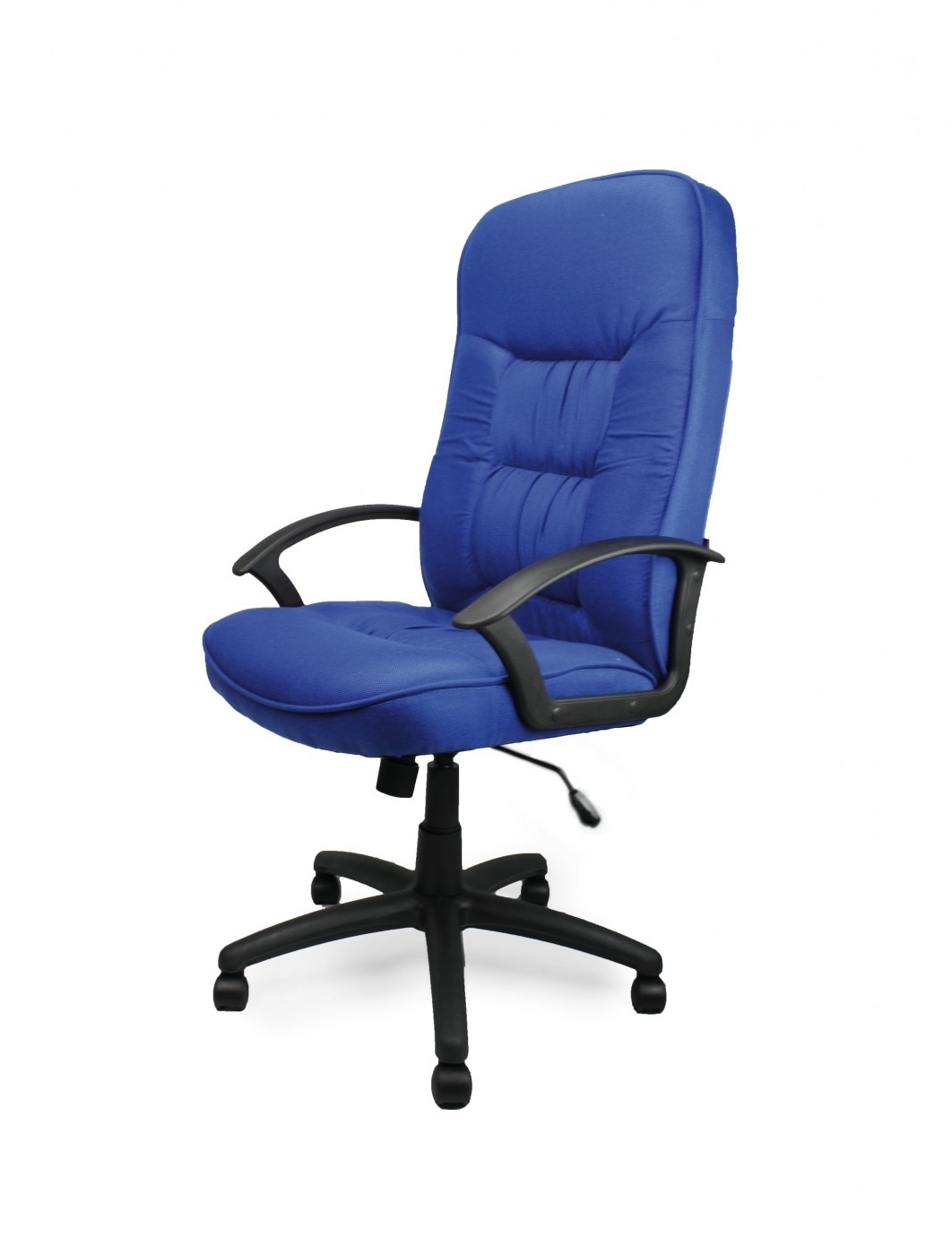 Astonishing Coniston Fabric High Back Executive Office Chair For Fashionable Premium Executive Office Chairs (View 2 of 20)