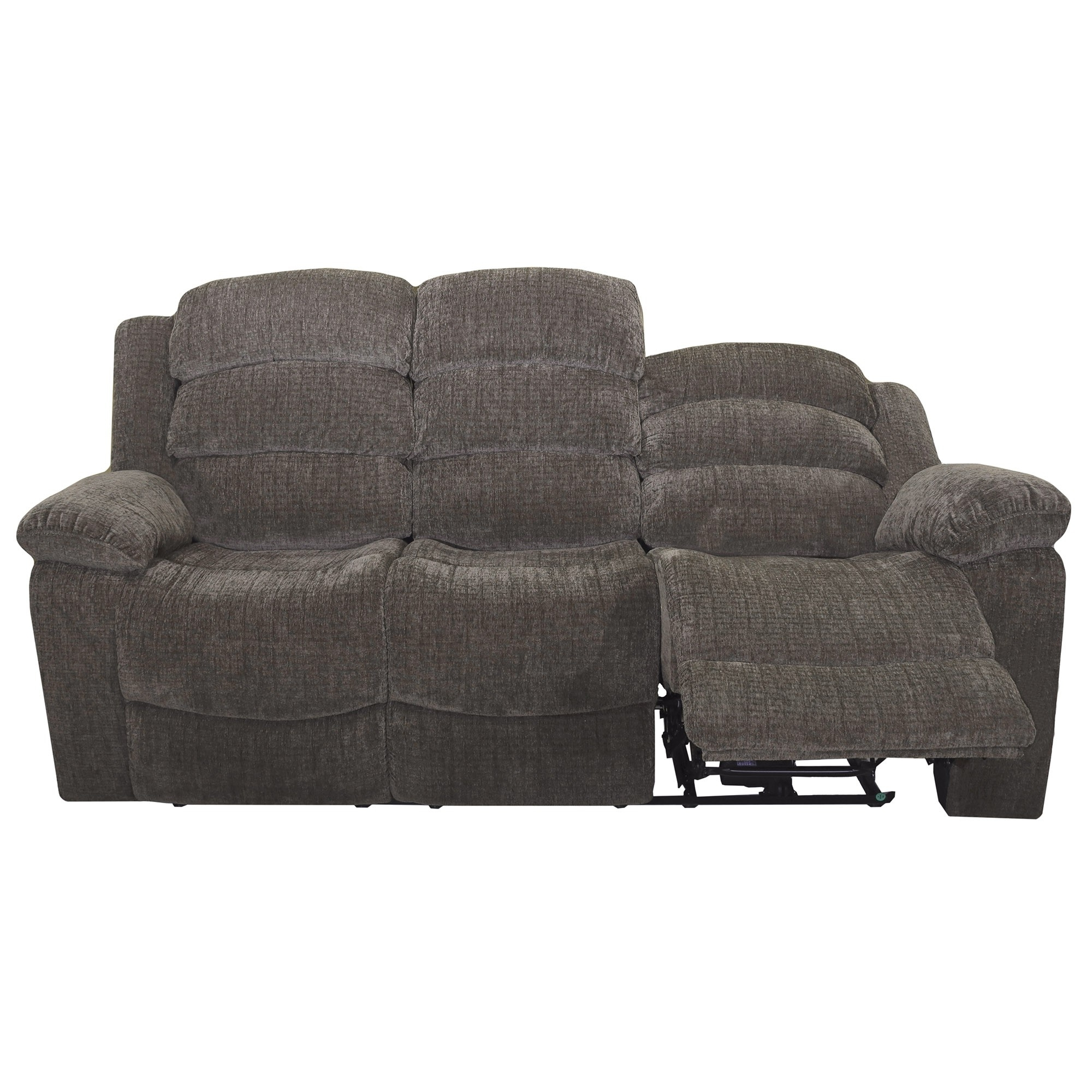Austin Stone Dual Recliner Sofa For $ (View 8 of 17)
