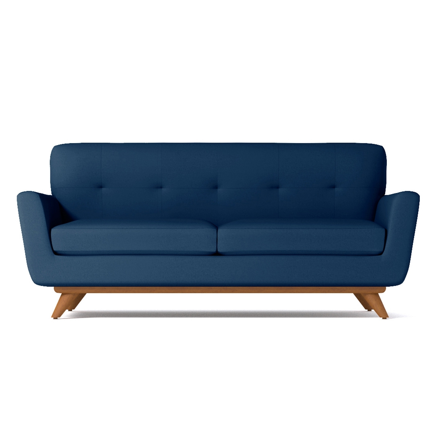 Awesome Apartment Size Sofa: Best Furniture For Small Living Room Inside Preferred Apartment Size Sofas (View 7 of 20)