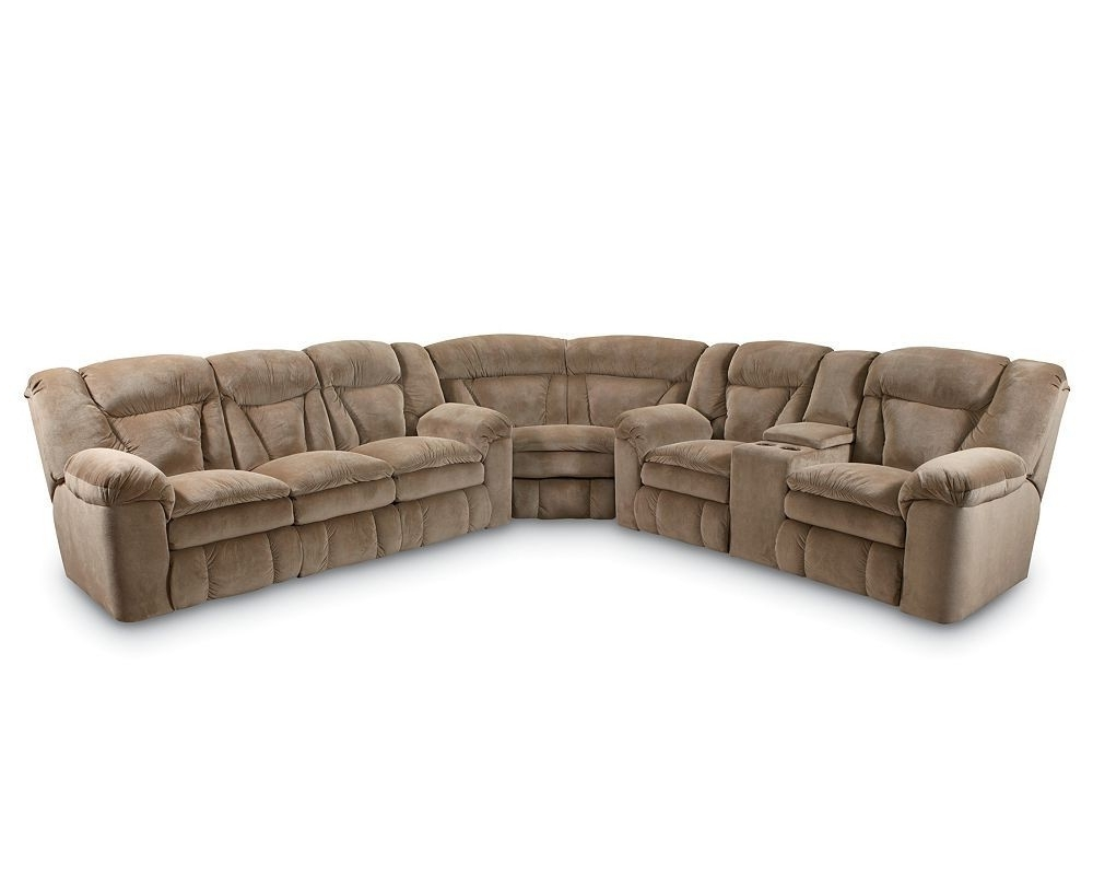 Awesome Lane Furniture Tallahassee Power Reclining Sectional Sofa Pertaining To Most Popular Tallahassee Sectional Sofas (View 3 of 20)